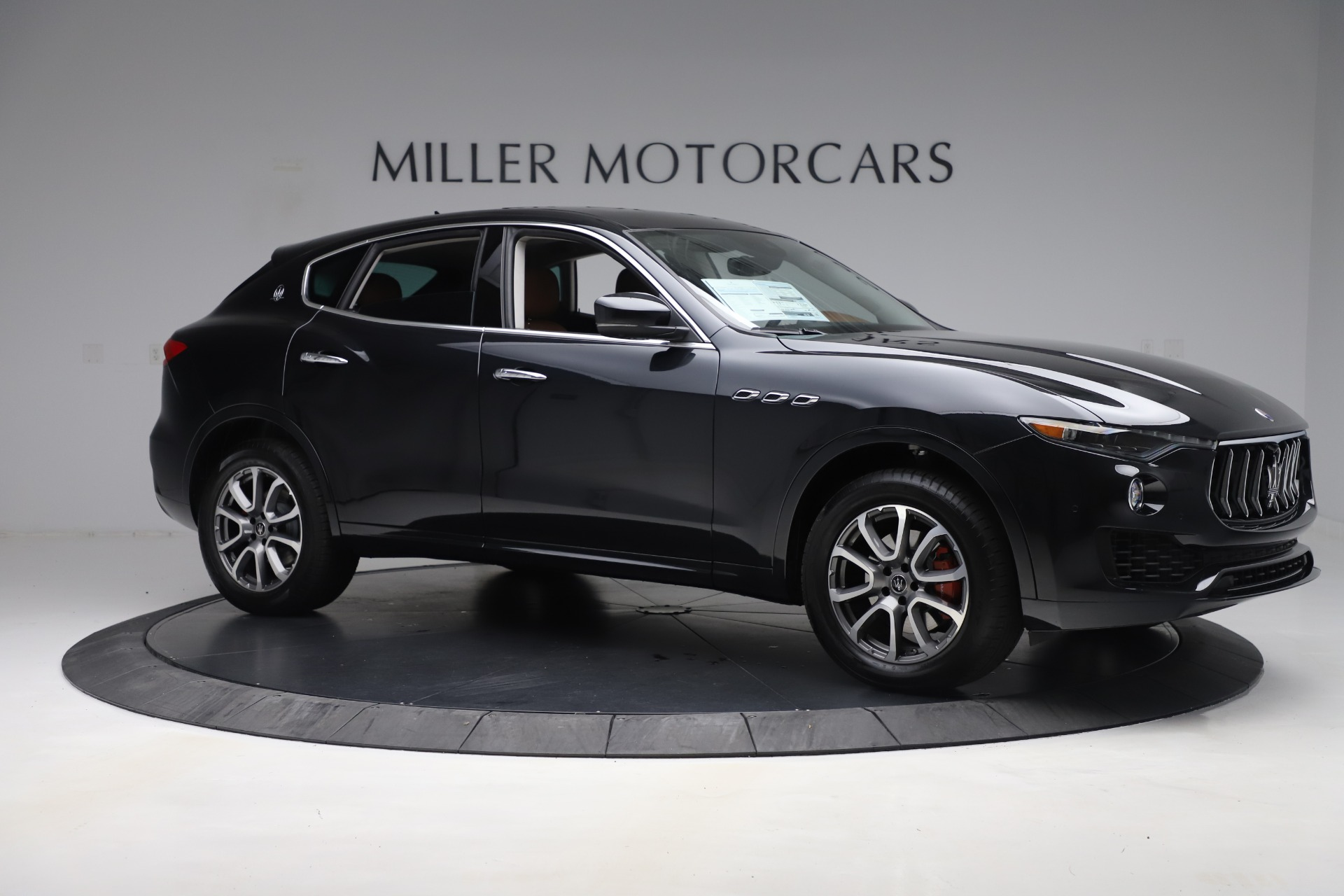 New 2019 Maserati Levante Q4 For Sale In Westport, CT 3289_p10