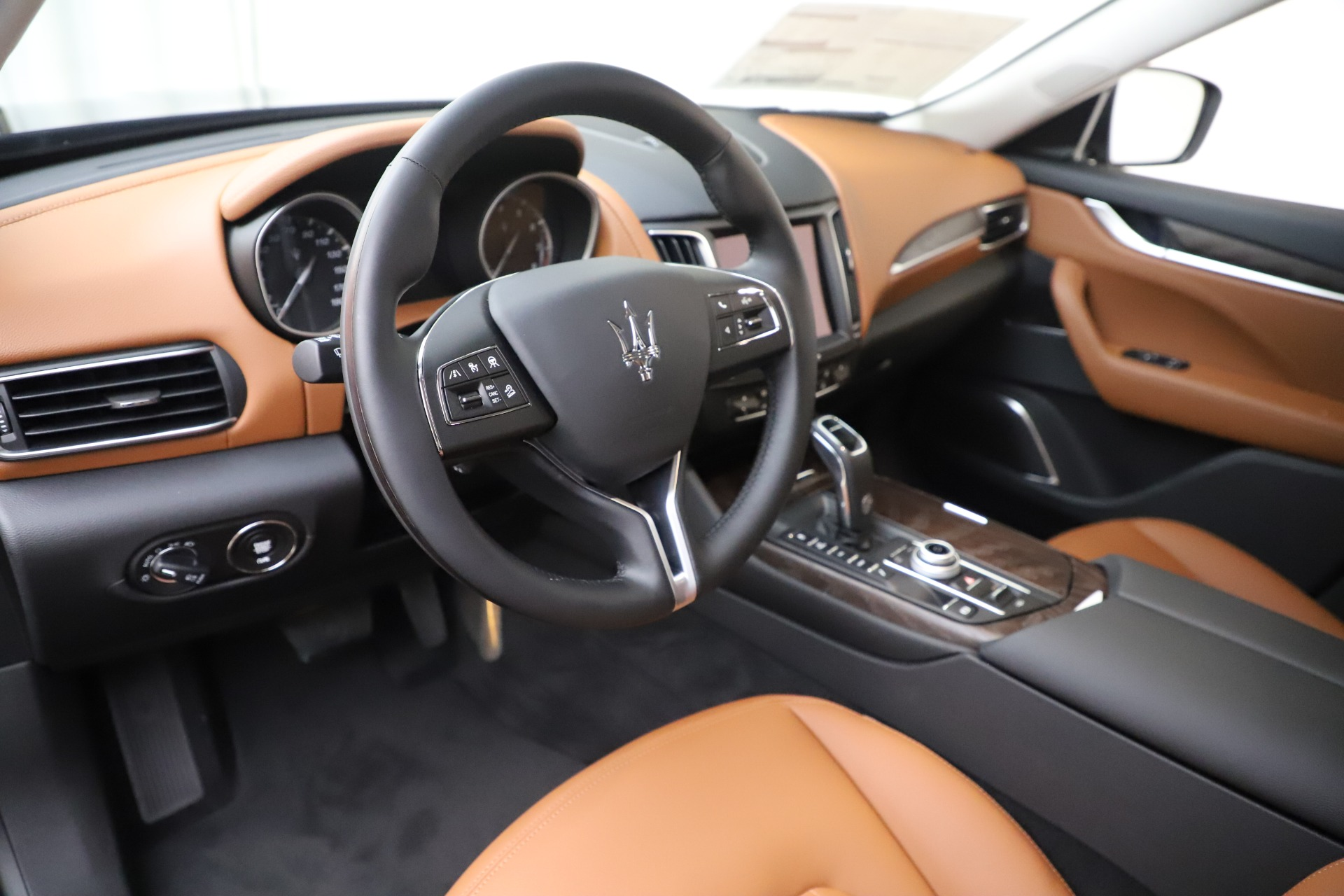 New 2019 Maserati Levante Q4 For Sale In Westport, CT 3289_p13