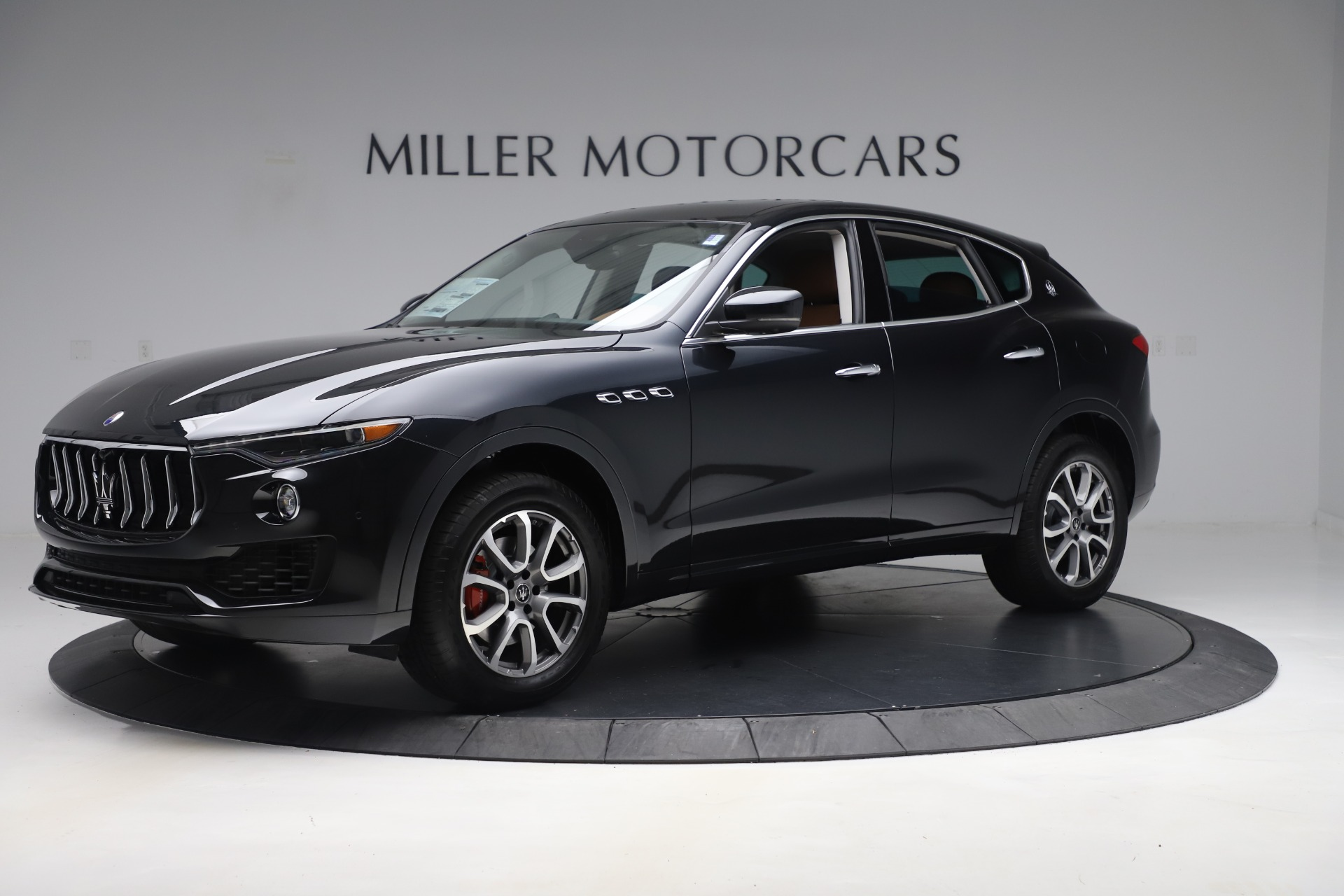 New 2019 Maserati Levante Q4 For Sale In Westport, CT 3289_p2