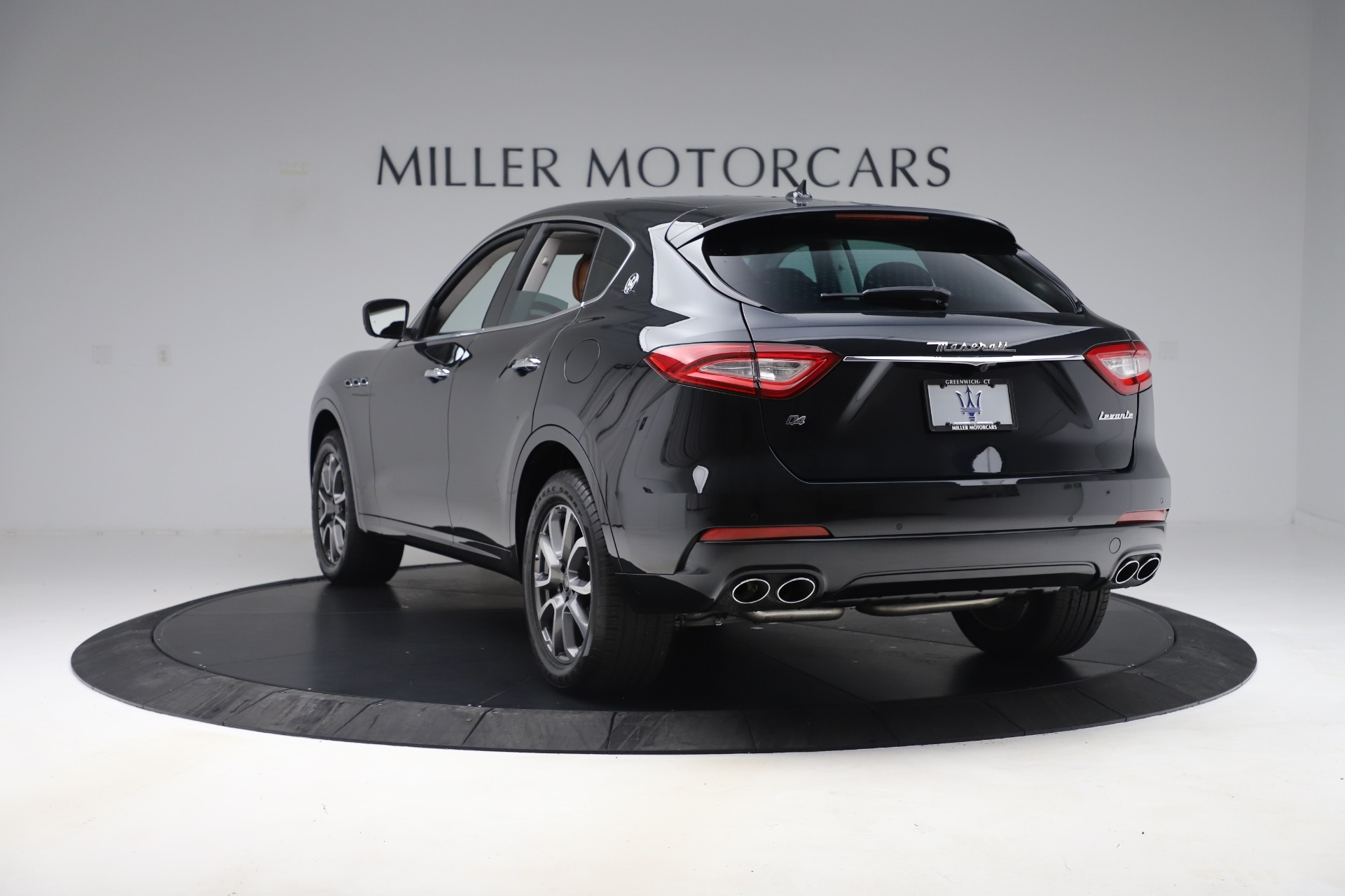 New 2019 Maserati Levante Q4 For Sale In Westport, CT 3289_p5