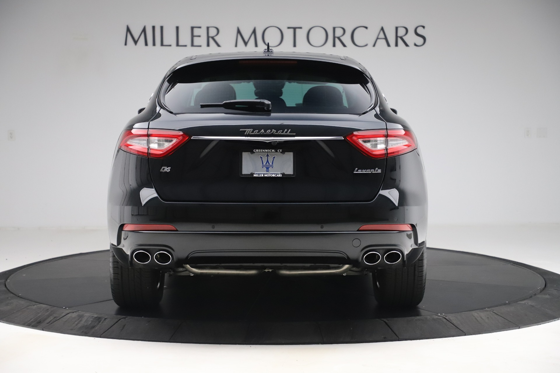 New 2019 Maserati Levante Q4 For Sale In Westport, CT 3289_p6