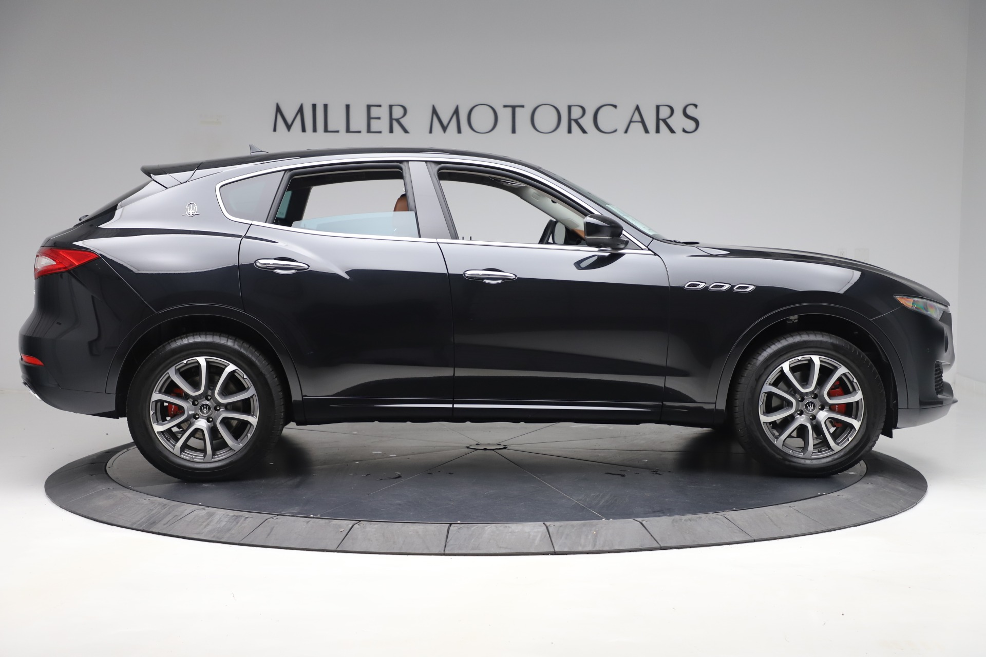 New 2019 Maserati Levante Q4 For Sale In Westport, CT 3289_p9