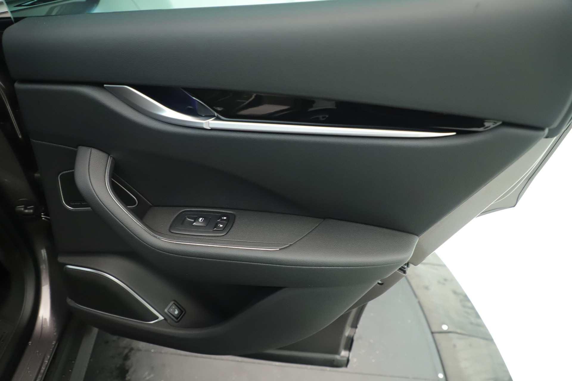 New 2019 Maserati Levante Q4 Nerissimo For Sale In Westport, CT 3290_p29