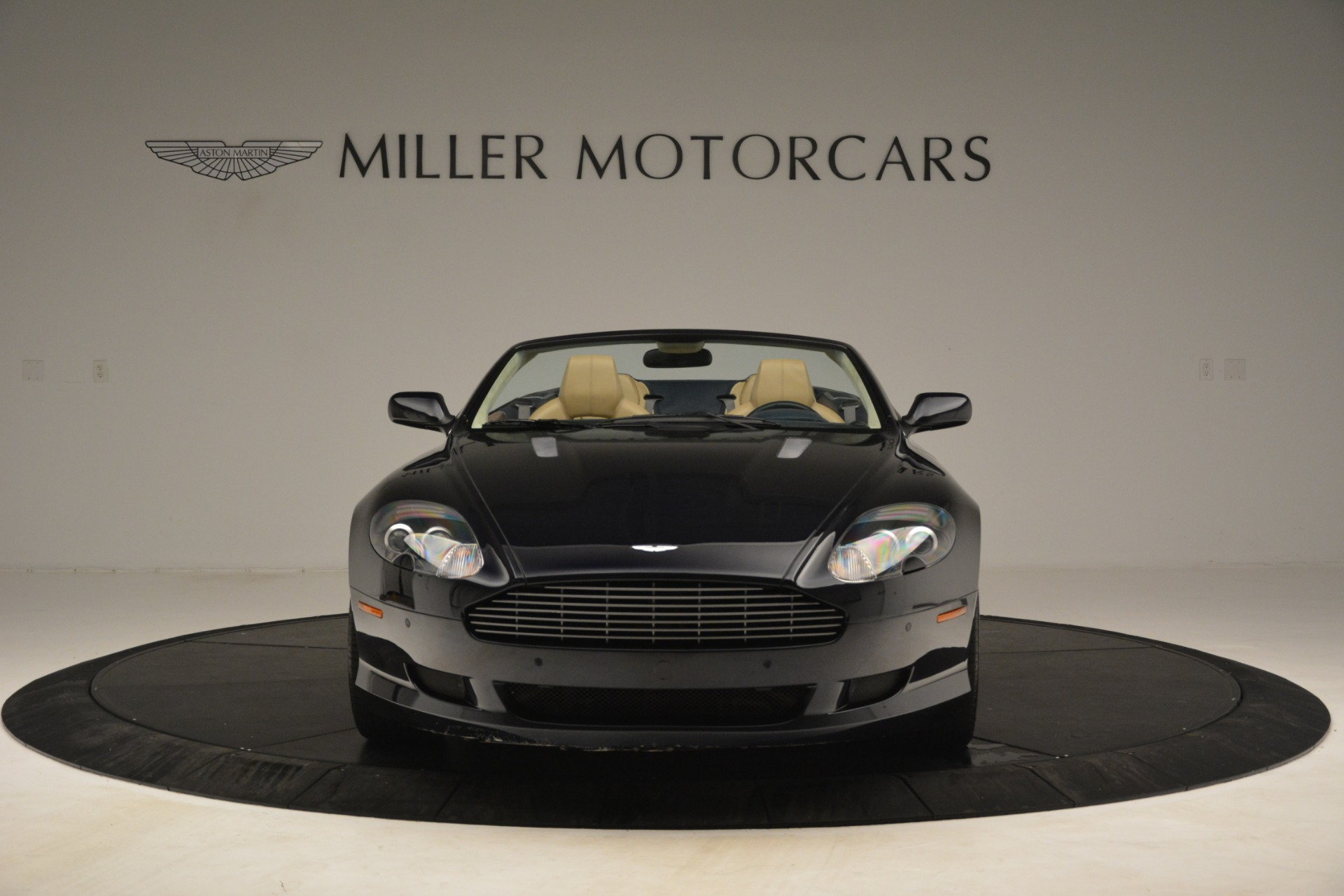 Used 2007 Aston Martin DB9 Convertible For Sale In Westport, CT 3291_p12