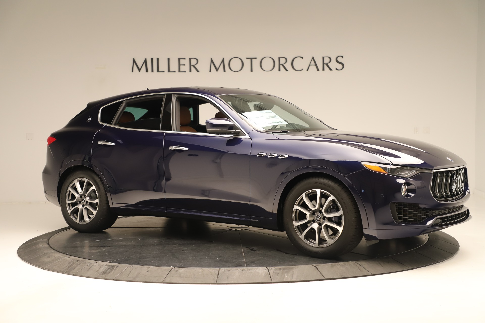 New 2019 Maserati Levante Q4 For Sale In Westport, CT 3293_p10