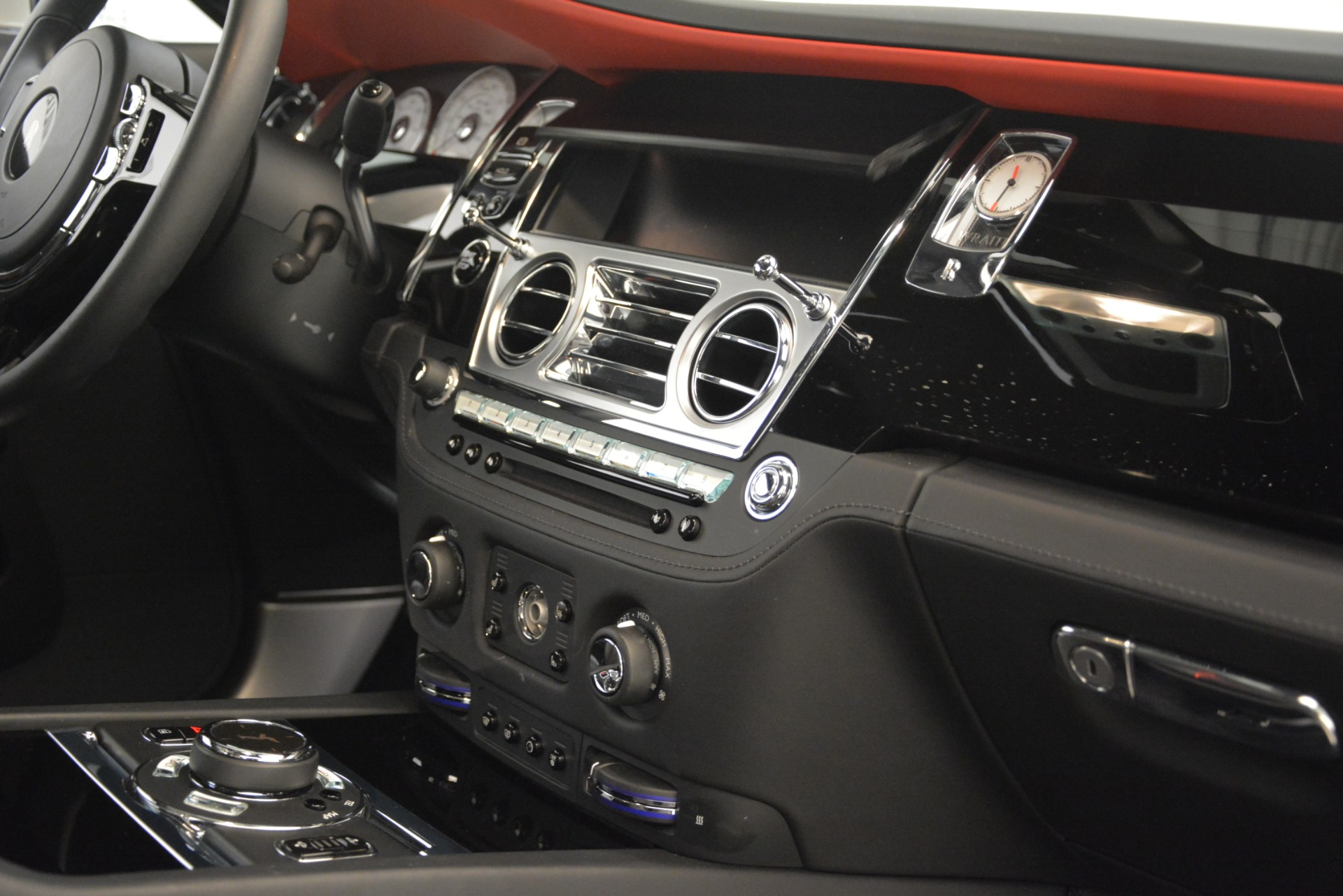 Used 2016 Rolls-Royce Wraith  For Sale In Westport, CT 3294_p24