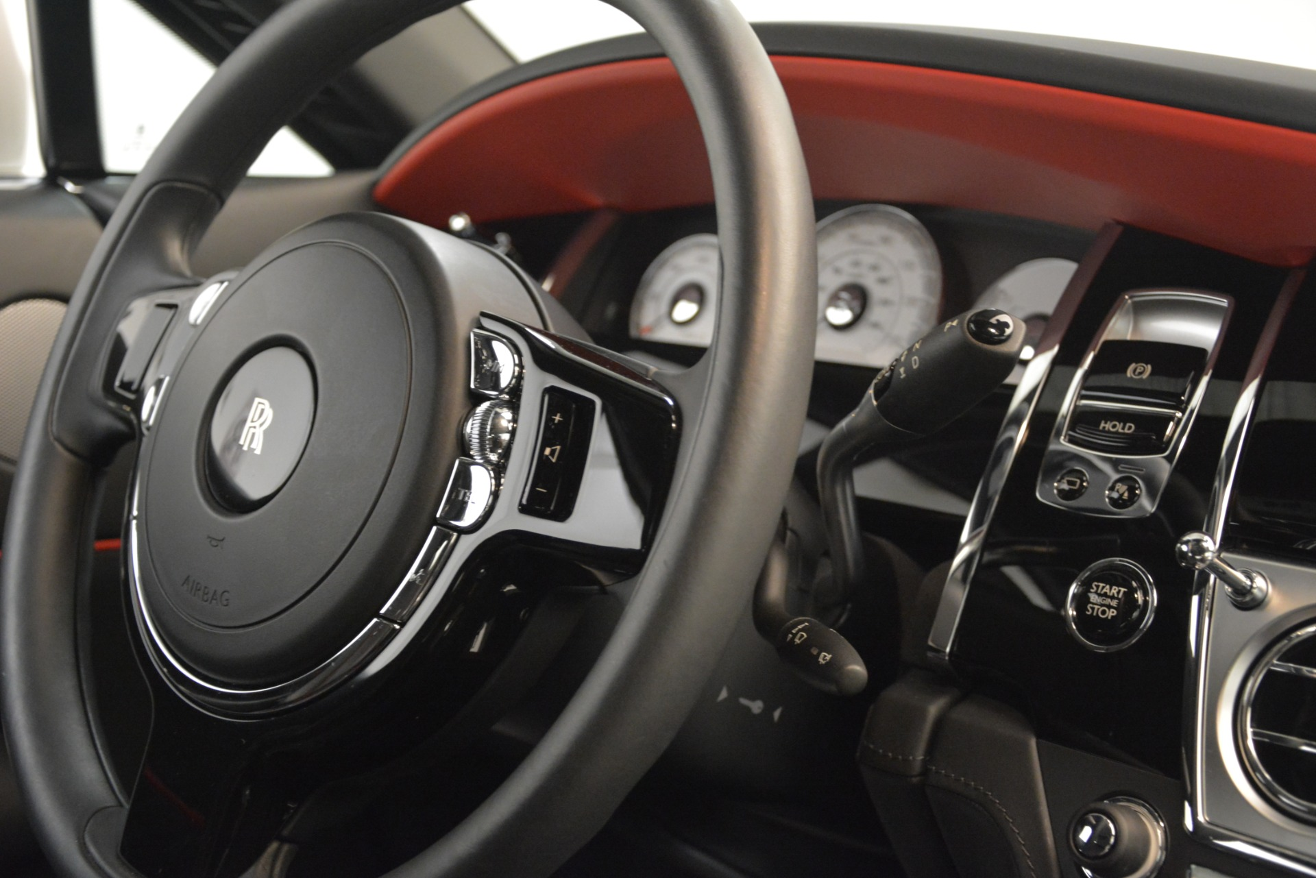 Used 2016 Rolls-Royce Wraith  For Sale In Westport, CT 3294_p27