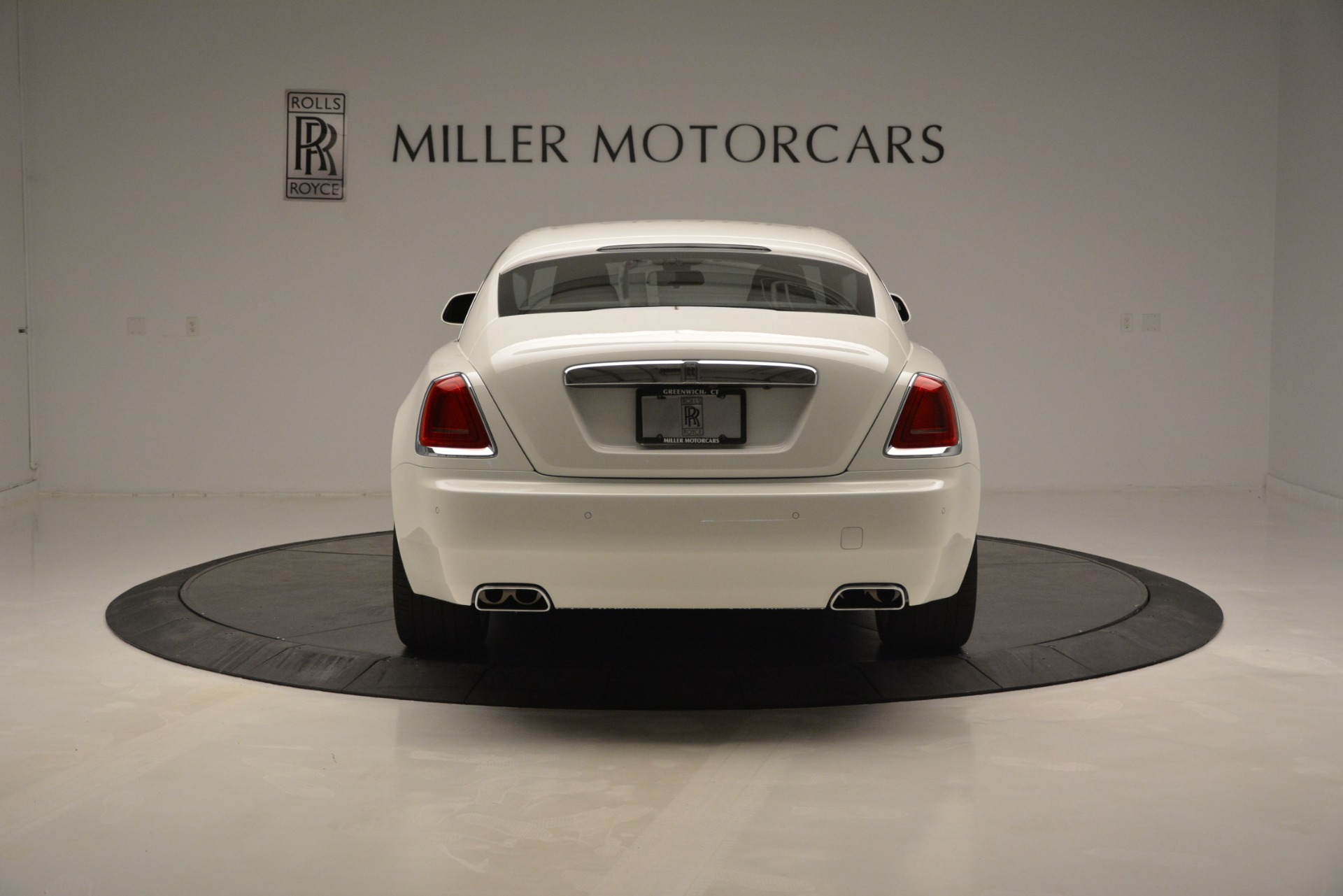 Used 2016 Rolls-Royce Wraith  For Sale In Westport, CT 3294_p6