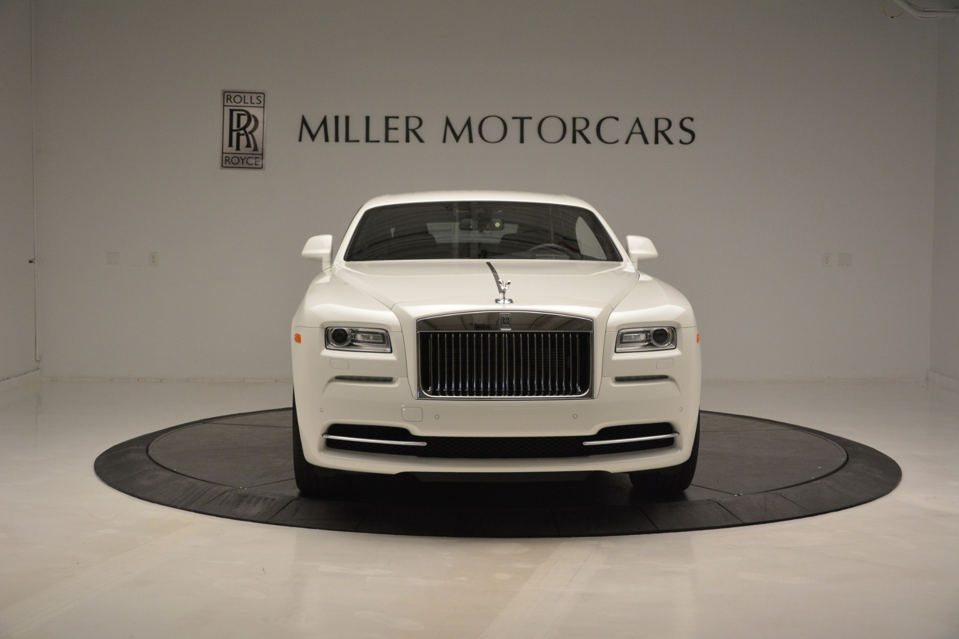 Used 2016 Rolls-Royce Wraith  For Sale In Westport, CT 3294_p8