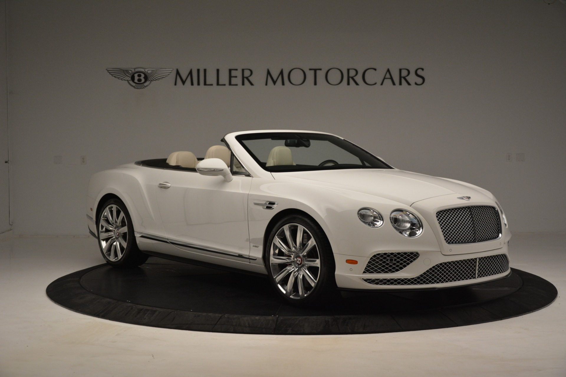 Used 2016 Bentley Continental GT V8 S For Sale In Westport, CT 3295_p11