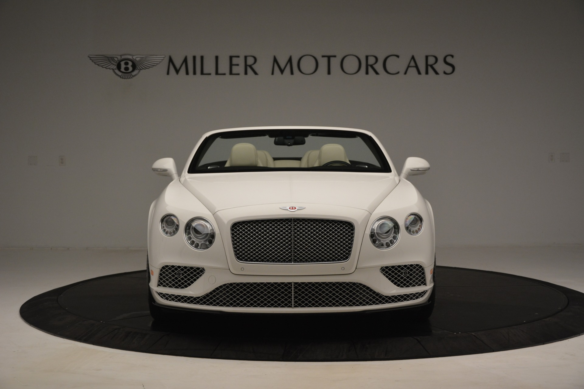 Used 2016 Bentley Continental GT V8 S For Sale In Westport, CT 3295_p12