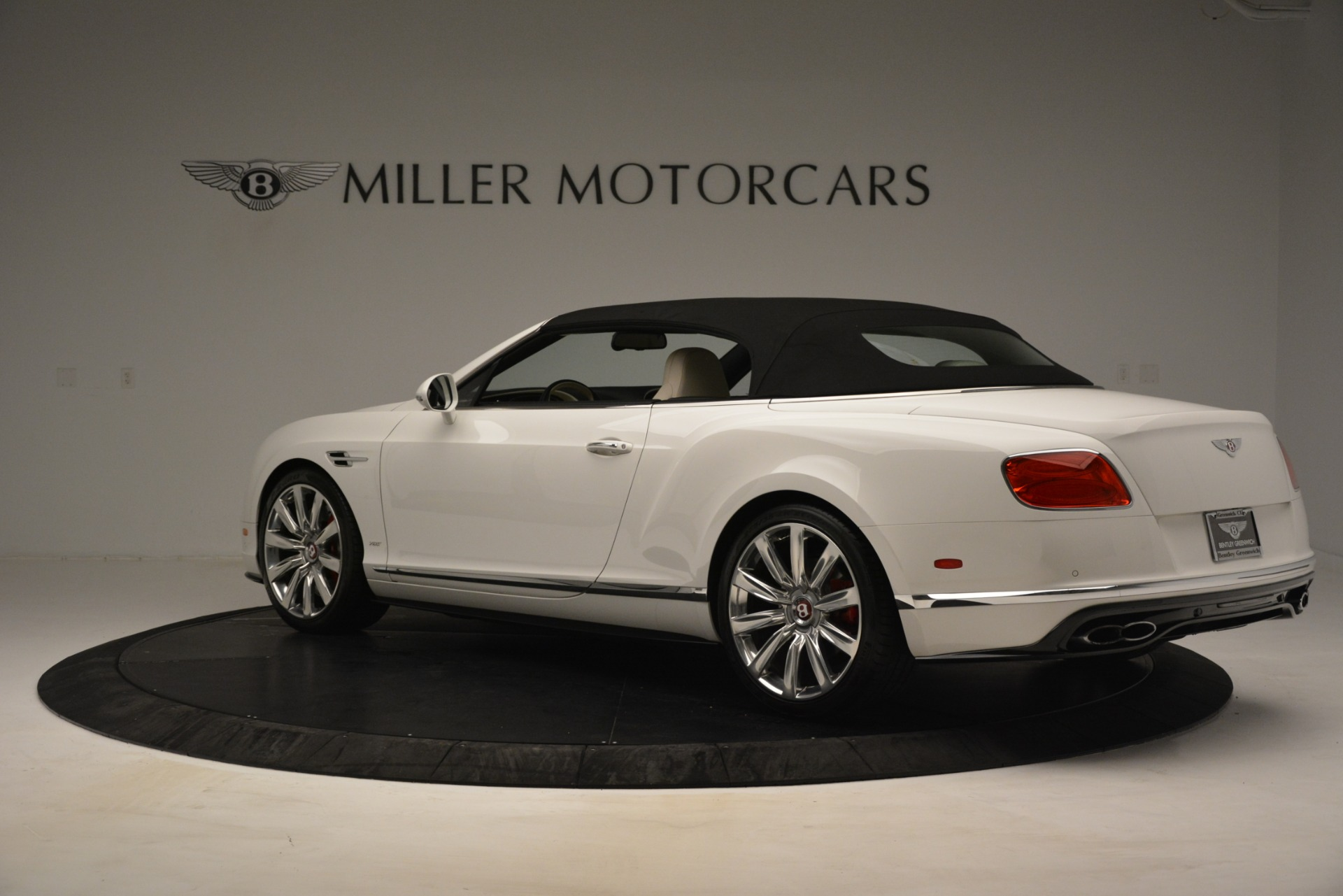 Used 2016 Bentley Continental GT V8 S For Sale In Westport, CT 3295_p15