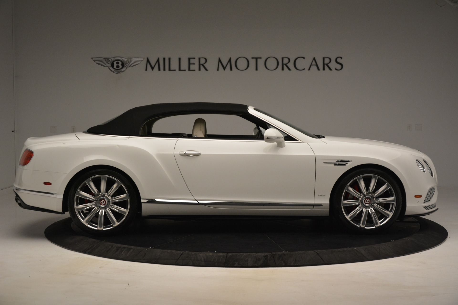 Used 2016 Bentley Continental GT V8 S For Sale In Westport, CT 3295_p17