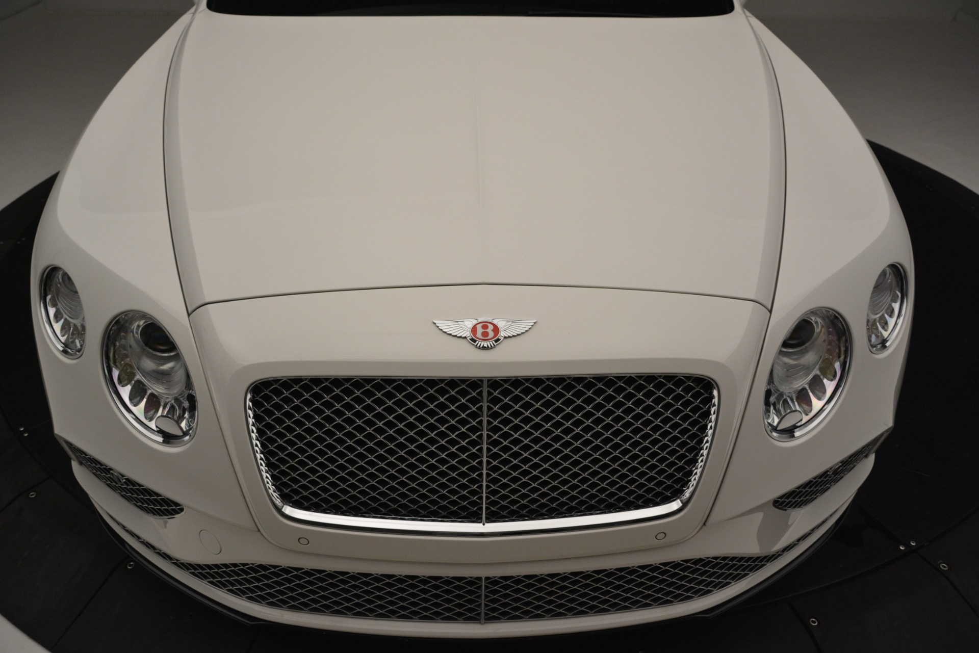 Used 2016 Bentley Continental GT V8 S For Sale In Westport, CT 3295_p18