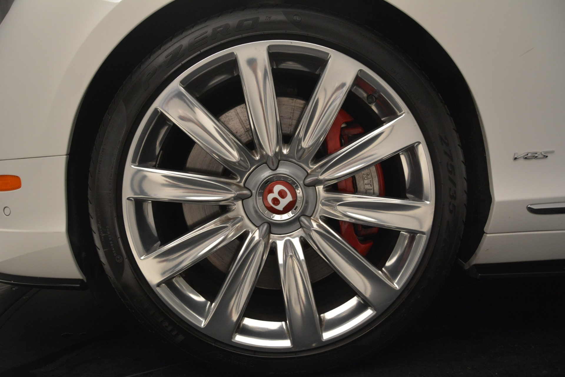 Used 2016 Bentley Continental GT V8 S For Sale In Westport, CT 3295_p21