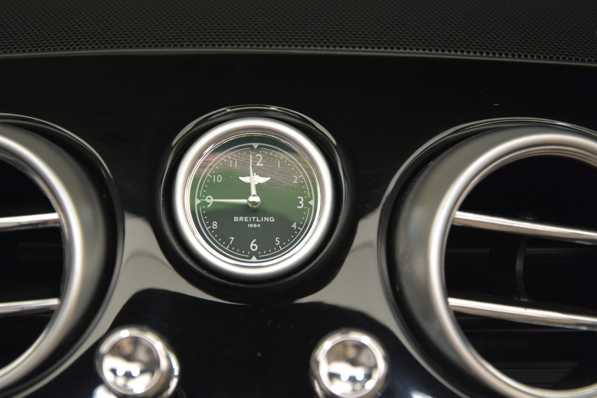 Used 2016 Bentley Continental GT V8 S For Sale In Westport, CT 3295_p27