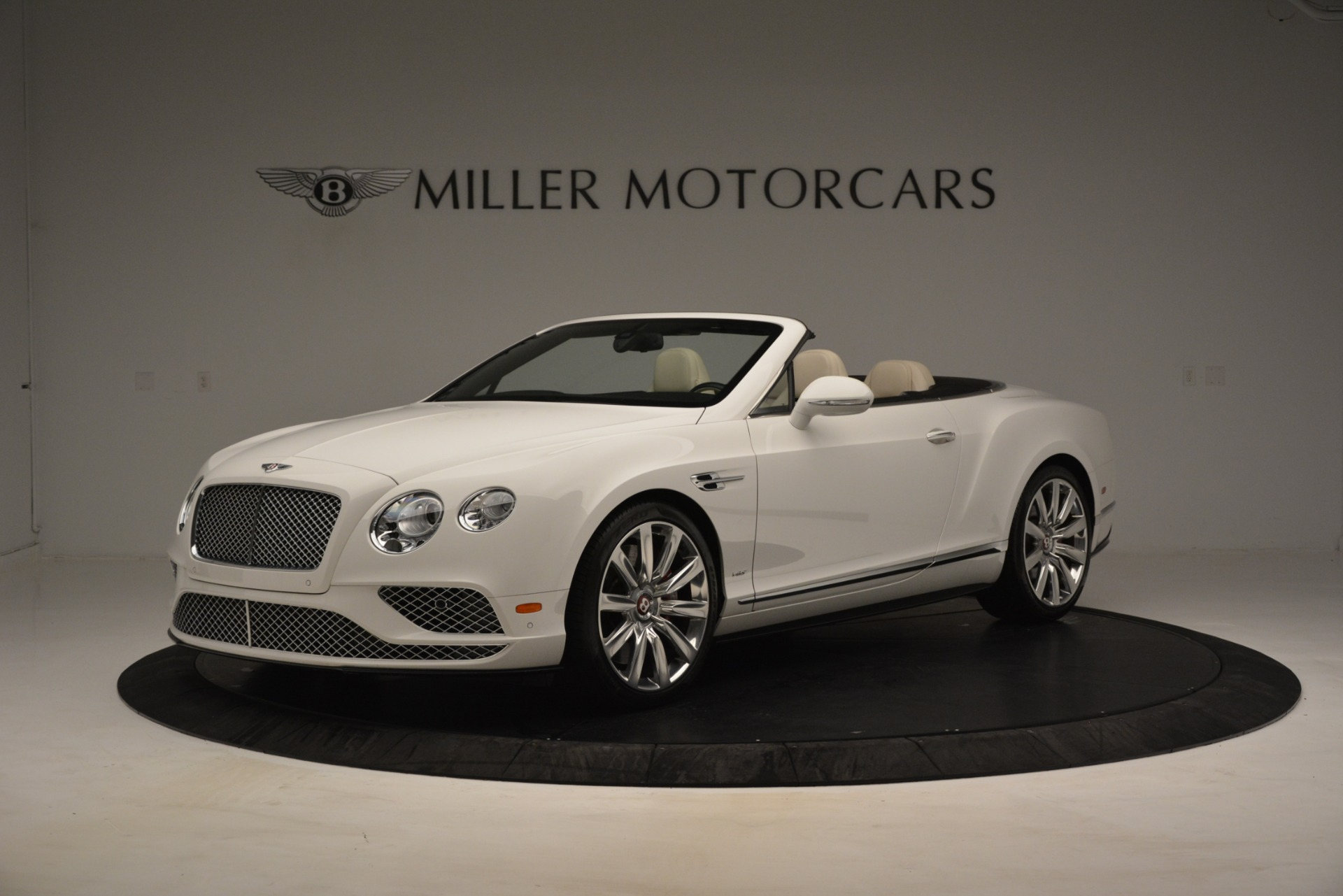 Used 2016 Bentley Continental GT V8 S For Sale In Westport, CT 3295_p2