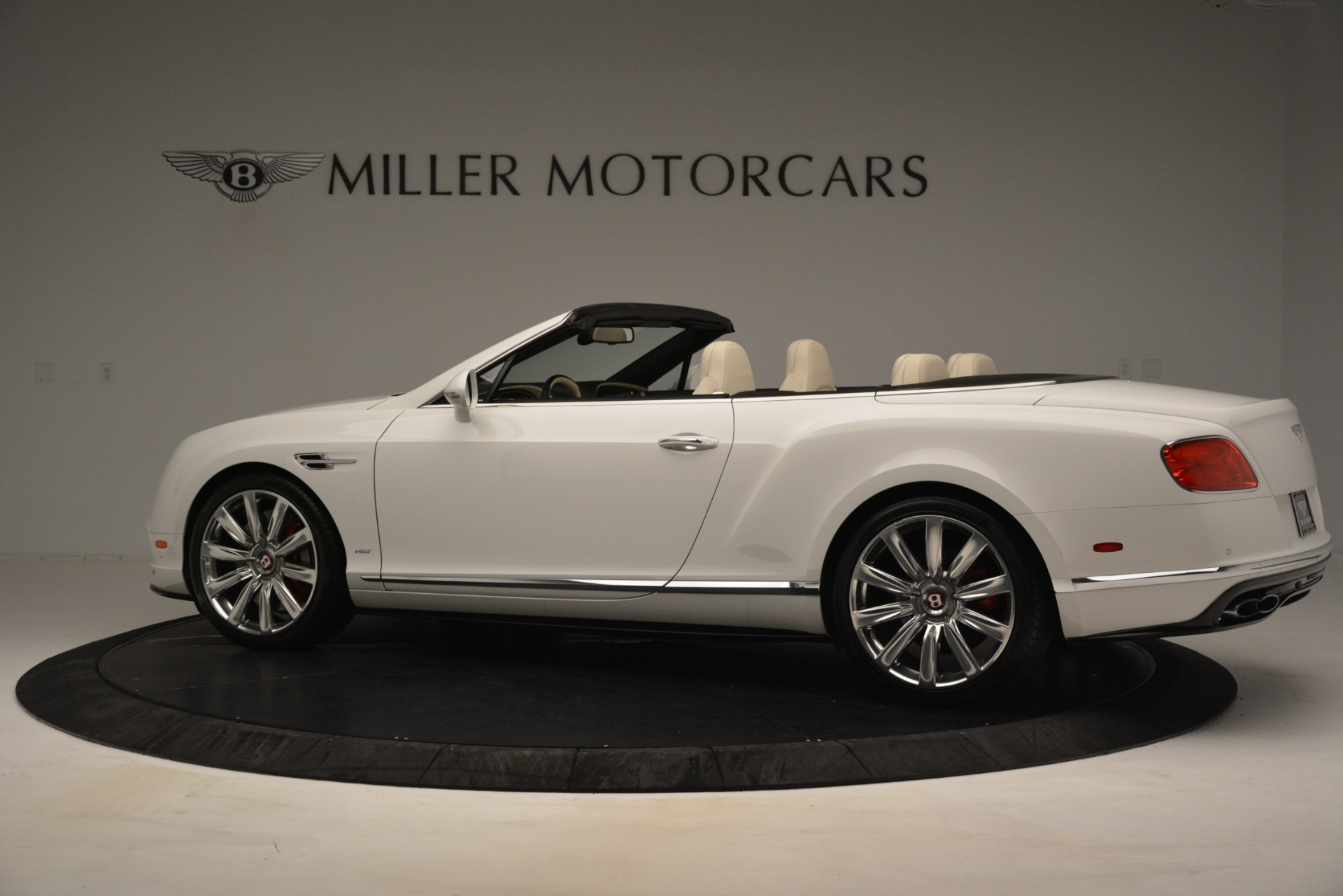 Used 2016 Bentley Continental GT V8 S For Sale In Westport, CT 3295_p4