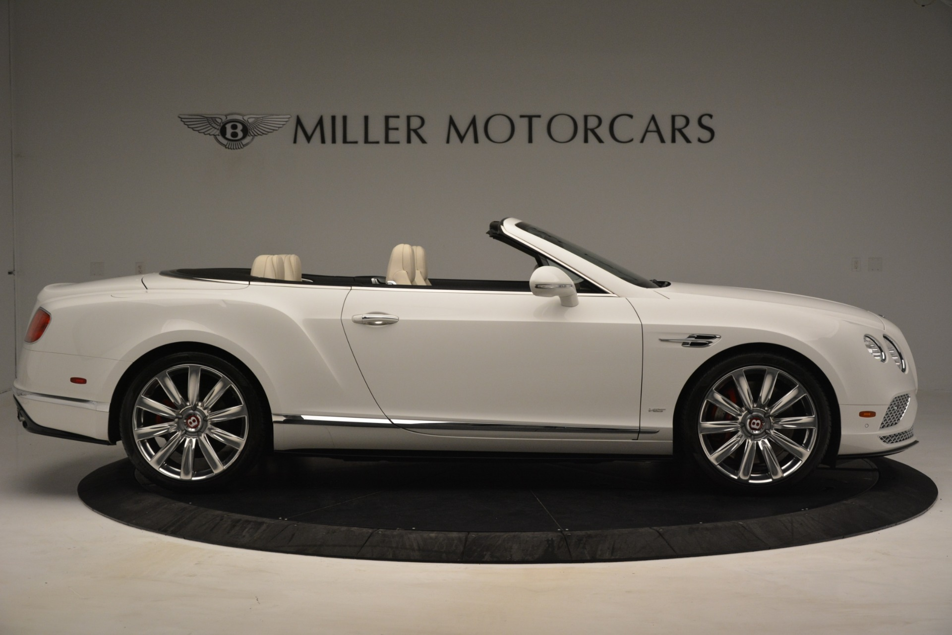 Used 2016 Bentley Continental GT V8 S For Sale In Westport, CT 3295_p9