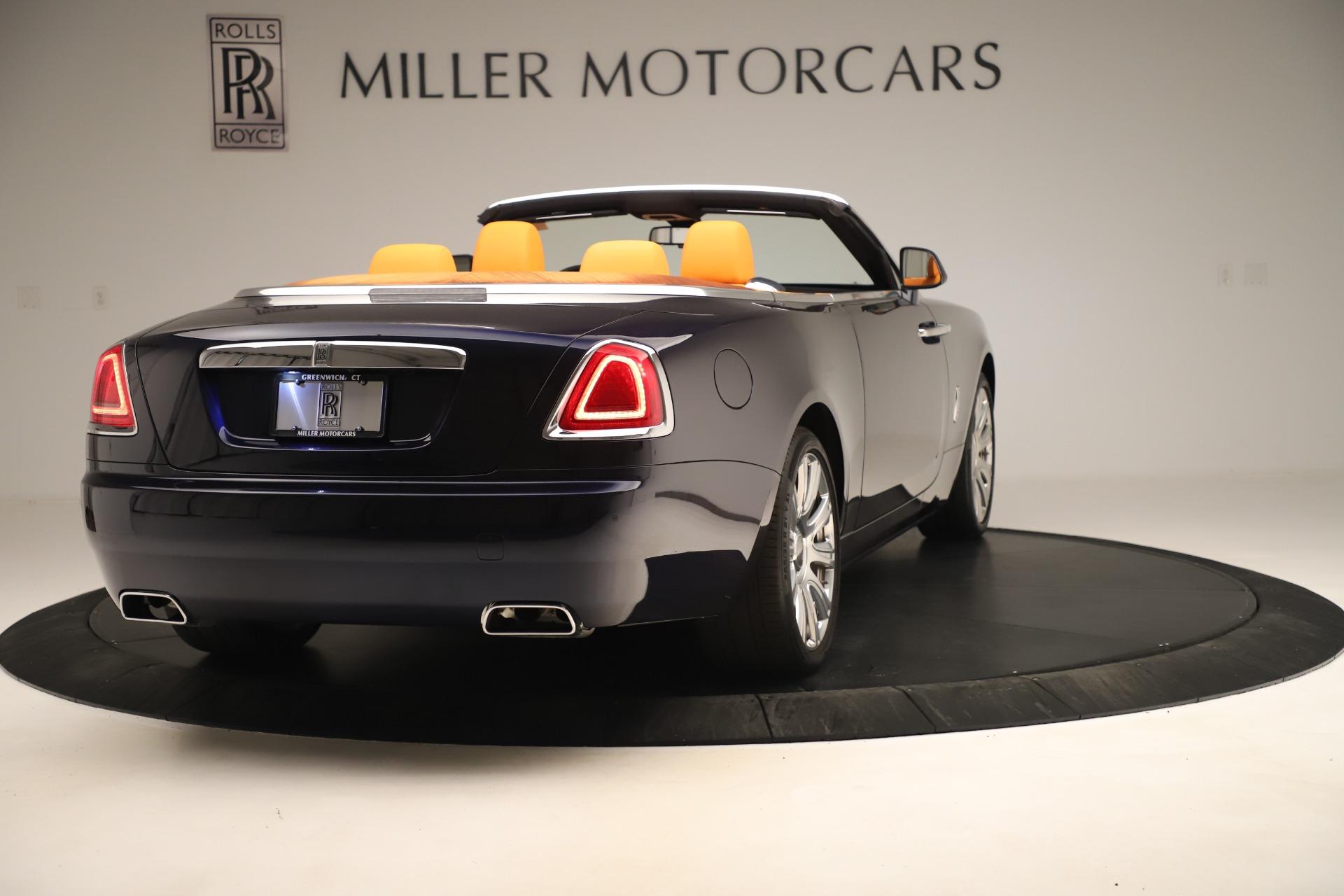 Used 2016 Rolls-Royce Dawn  For Sale In Westport, CT 3299_p6