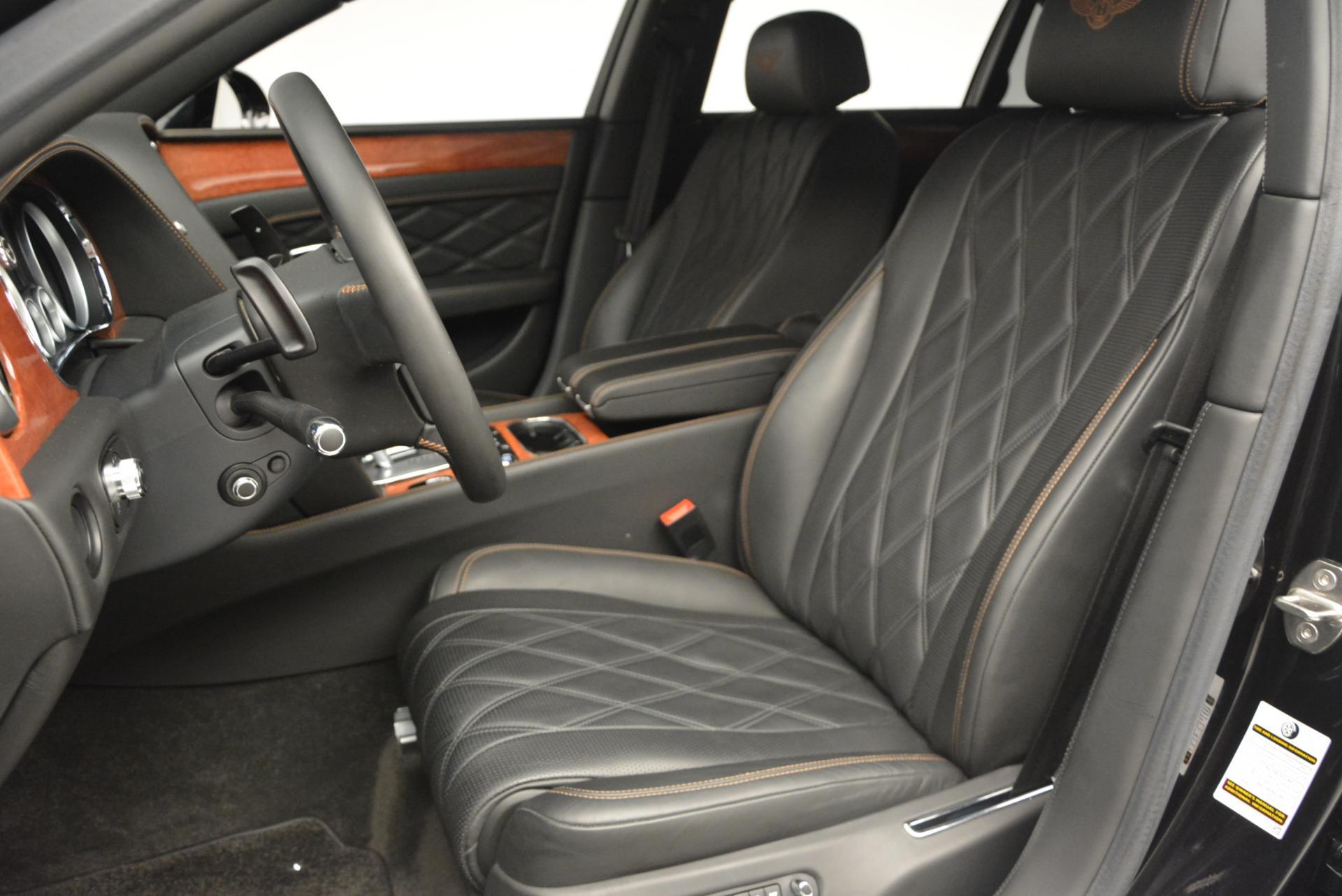 Used 2014 Bentley Flying Spur W12 For Sale In Westport, CT 33_p15