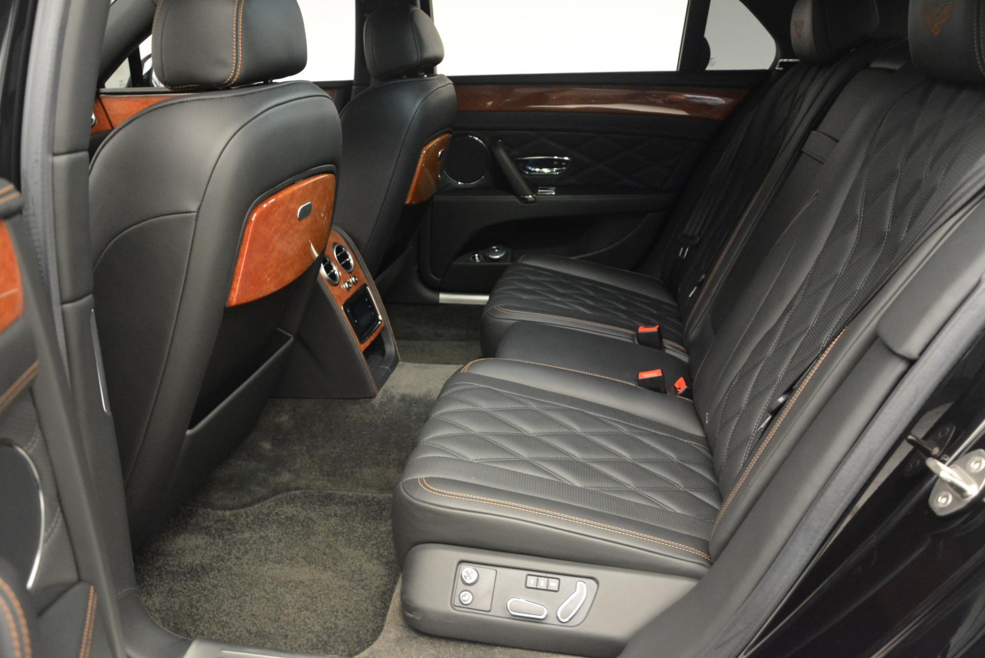 Used 2014 Bentley Flying Spur W12 For Sale In Westport, CT 33_p17