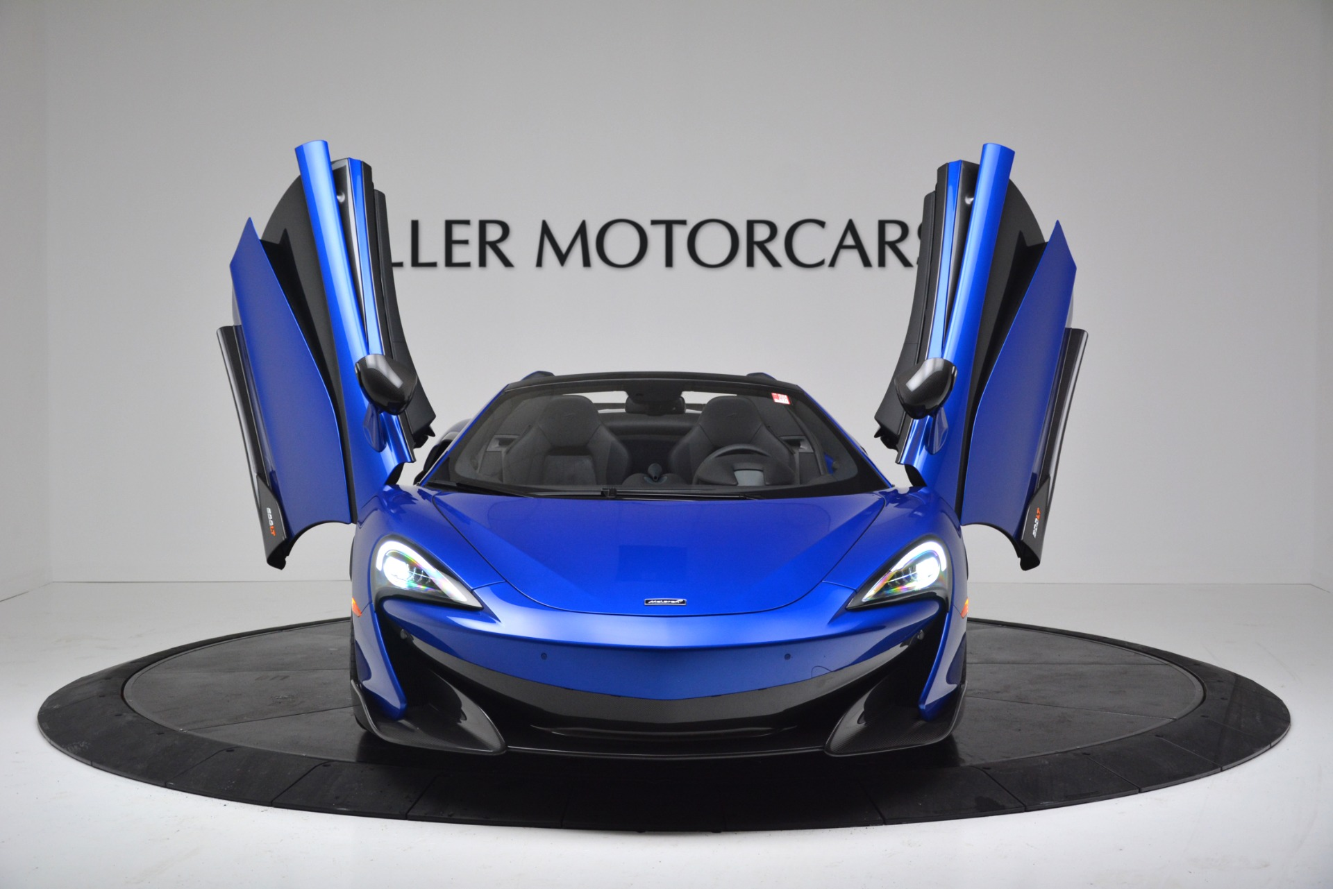 New 2020 McLaren 600LT Convertible For Sale In Westport, CT 3309_p18