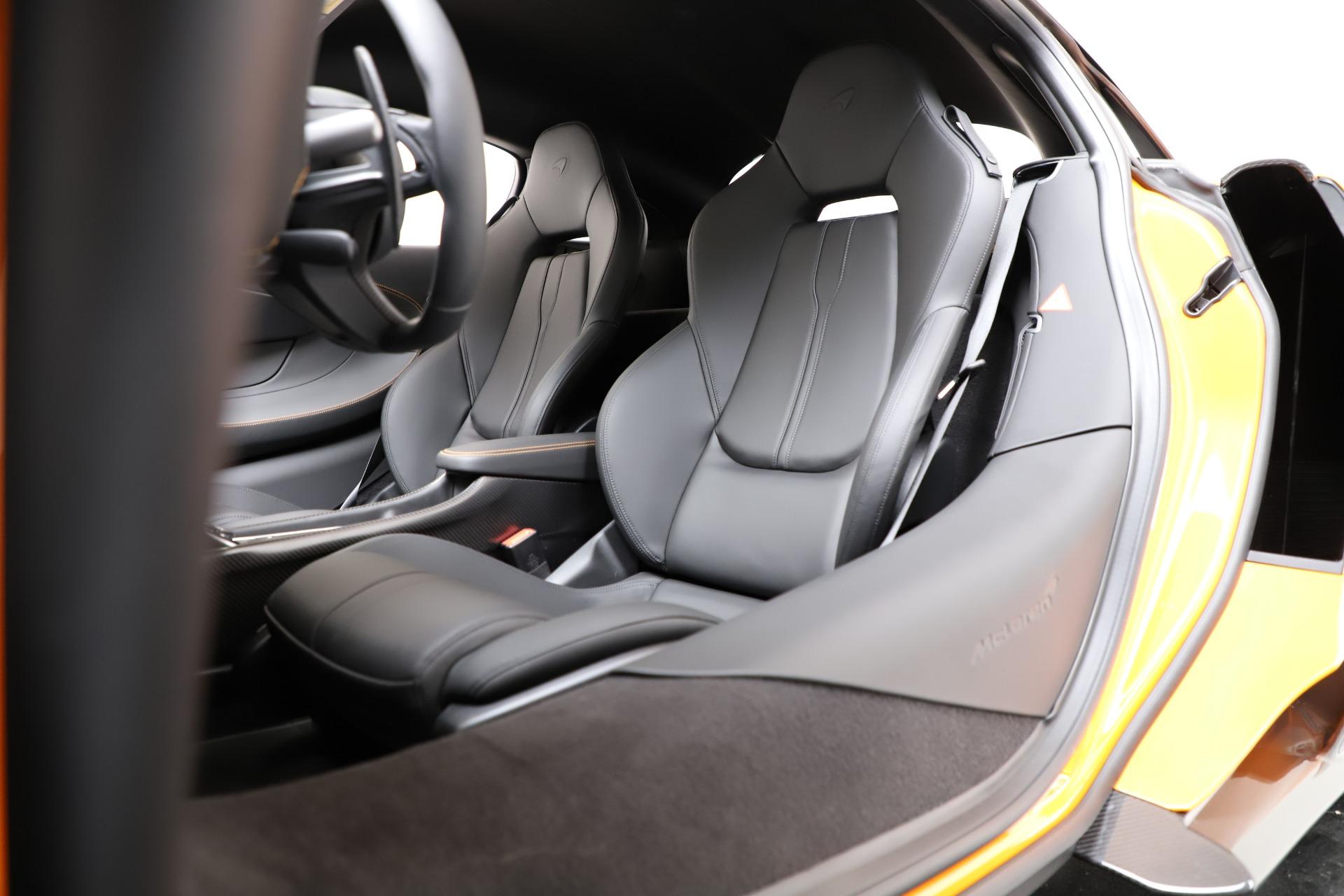 New 2019 McLaren 600LT Coupe For Sale In Westport, CT 3312_p17