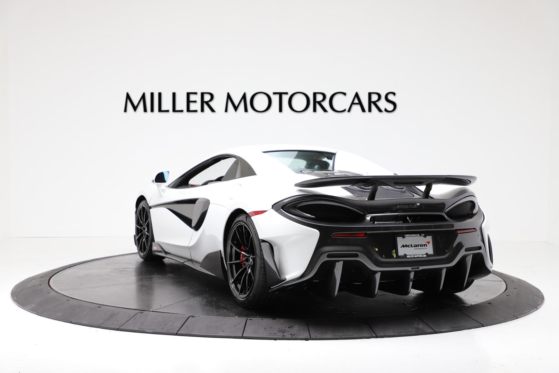 New 2020 McLaren 600LT Convertible For Sale In Westport, CT 3314_p15