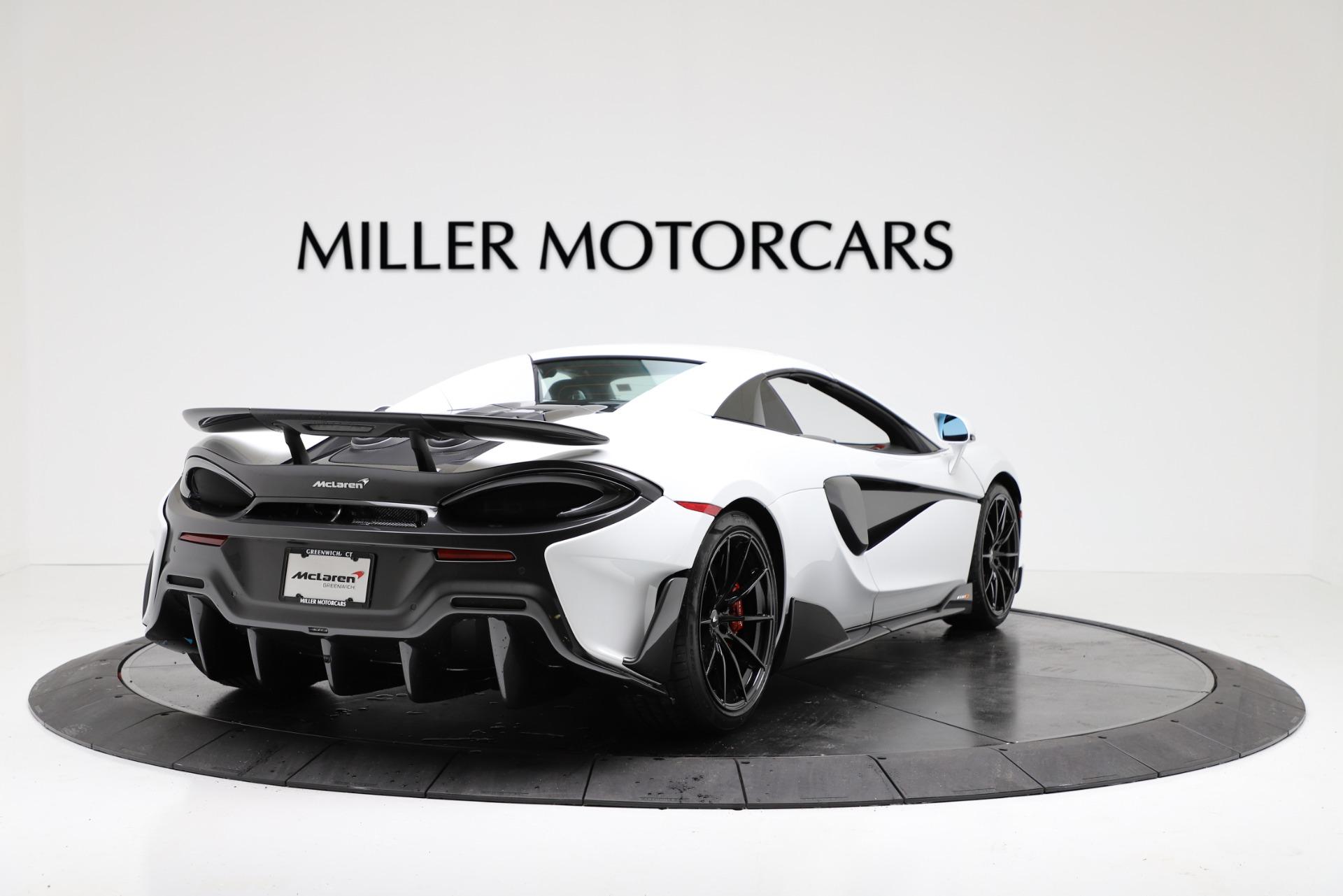 New 2020 McLaren 600LT Convertible For Sale In Westport, CT 3314_p16