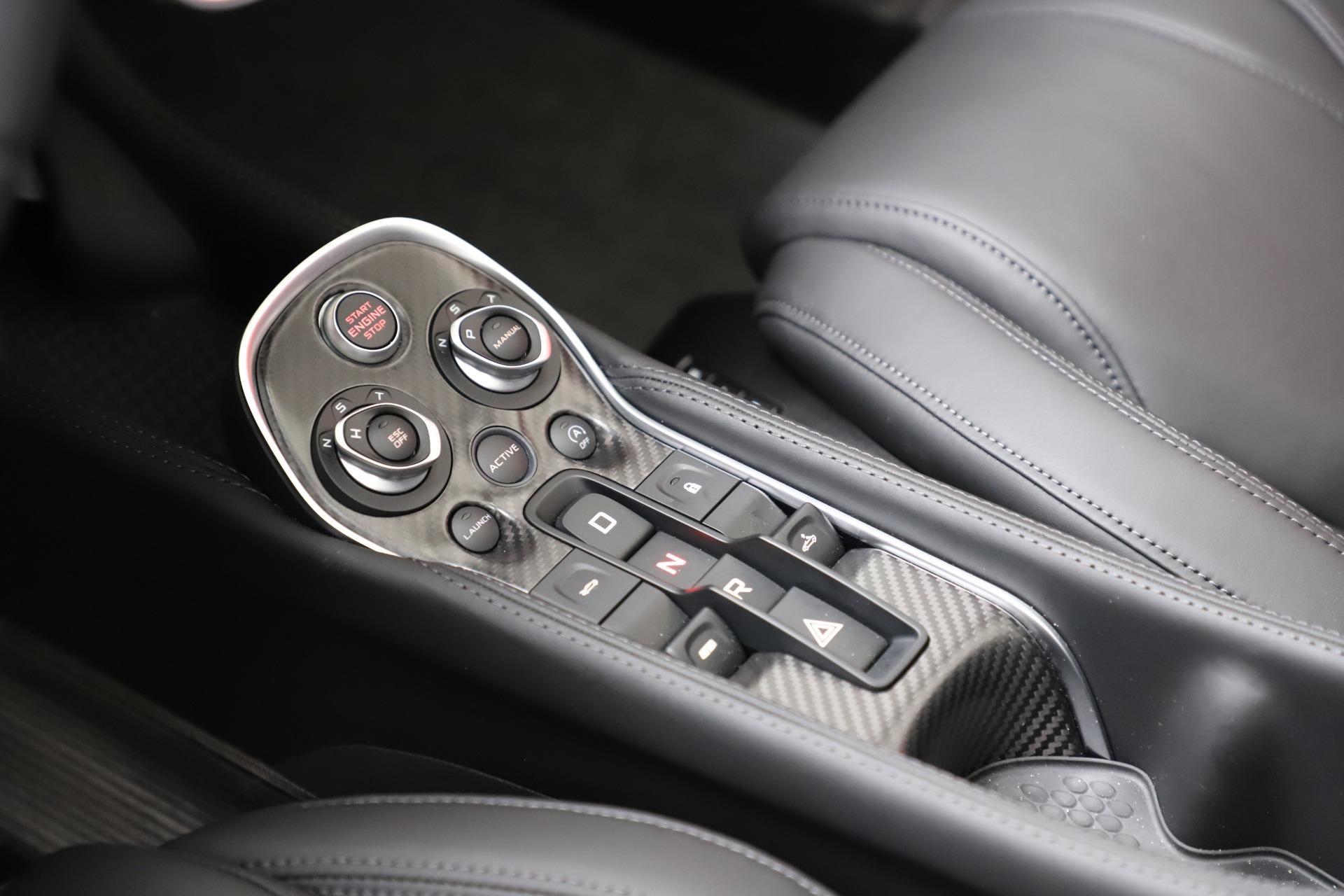 New 2020 McLaren 600LT Convertible For Sale In Westport, CT 3314_p27