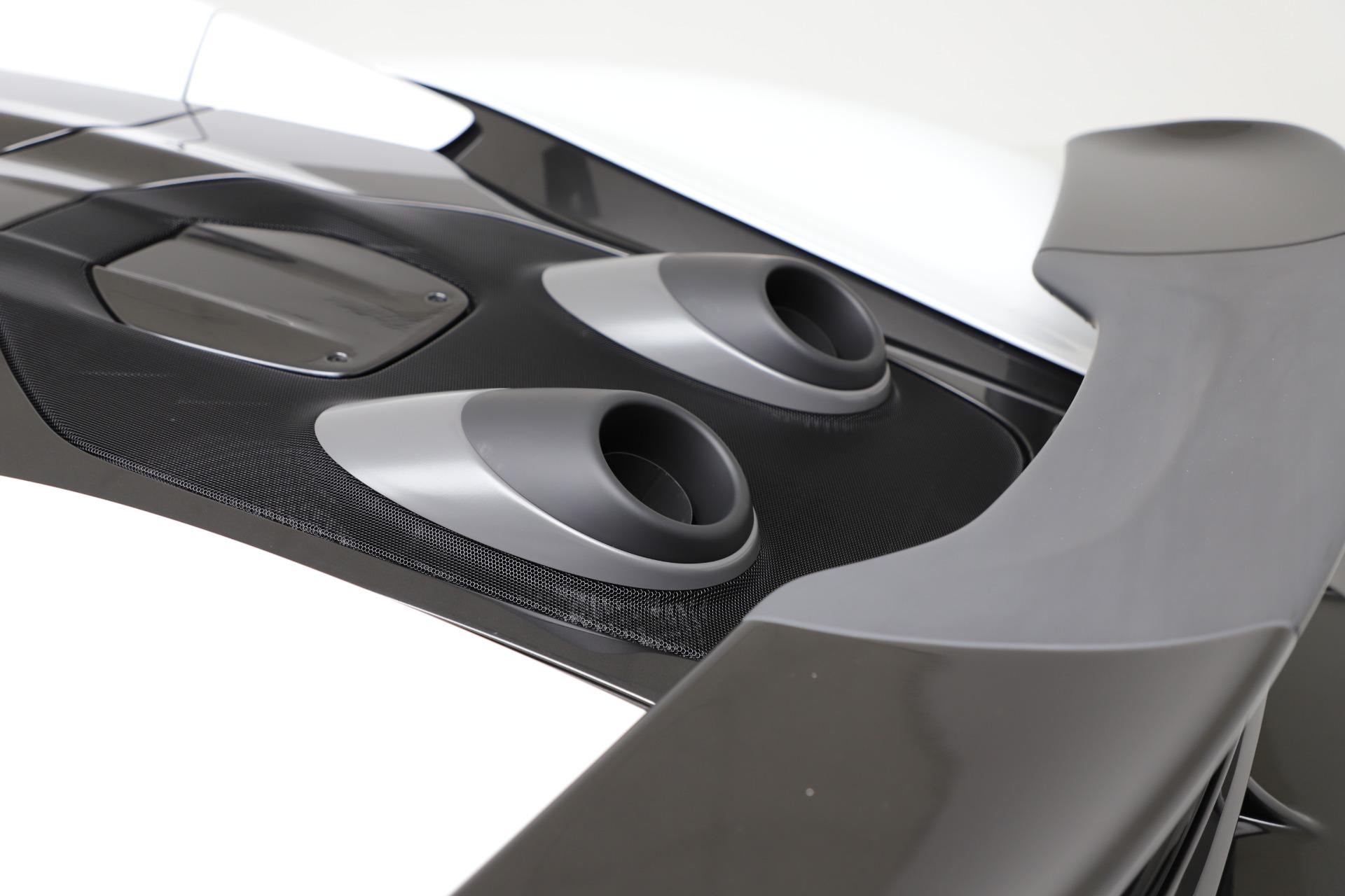 New 2020 McLaren 600LT Convertible For Sale In Westport, CT 3314_p28