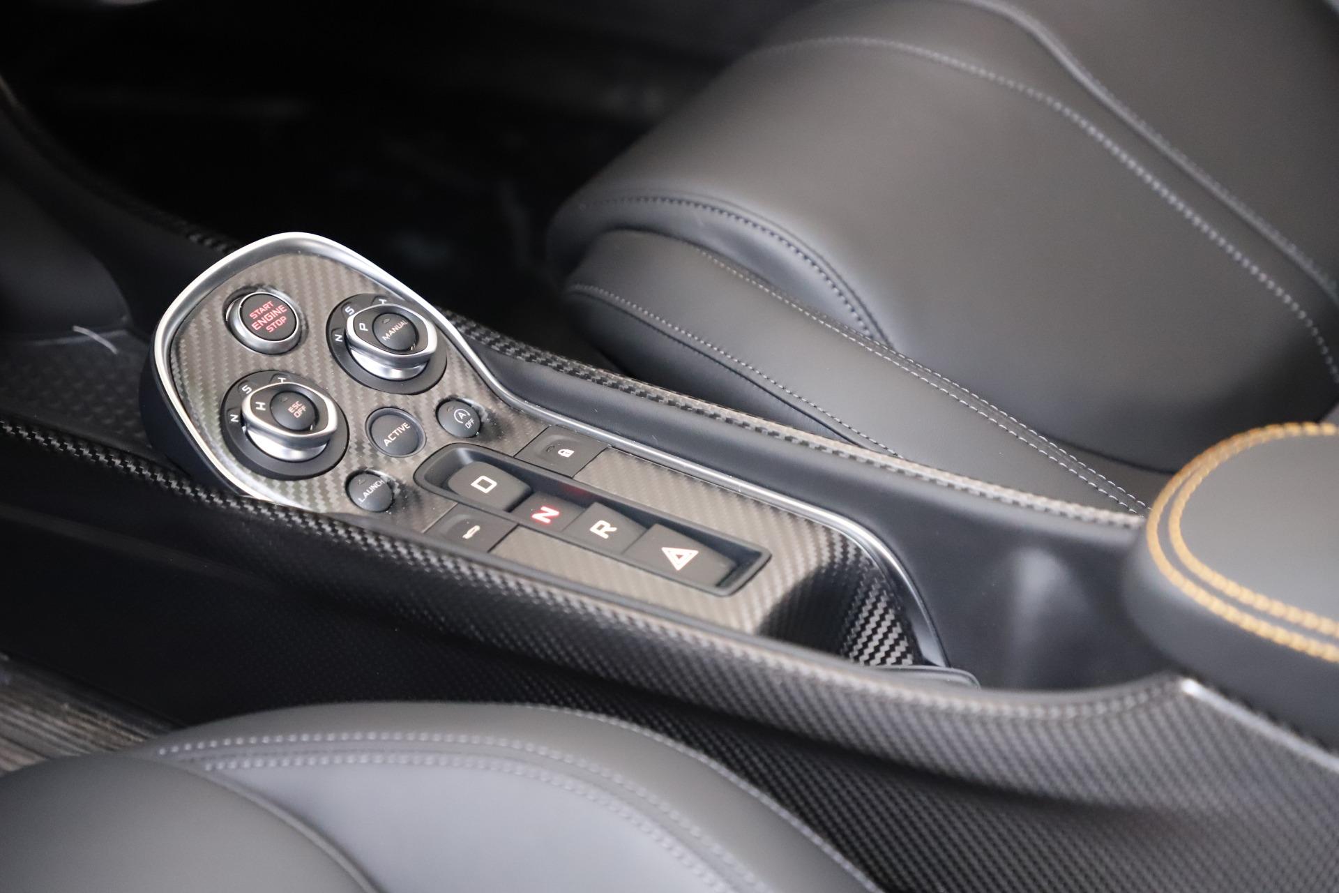 New 2019 McLaren 600LT Coupe For Sale In Westport, CT 3315_p20