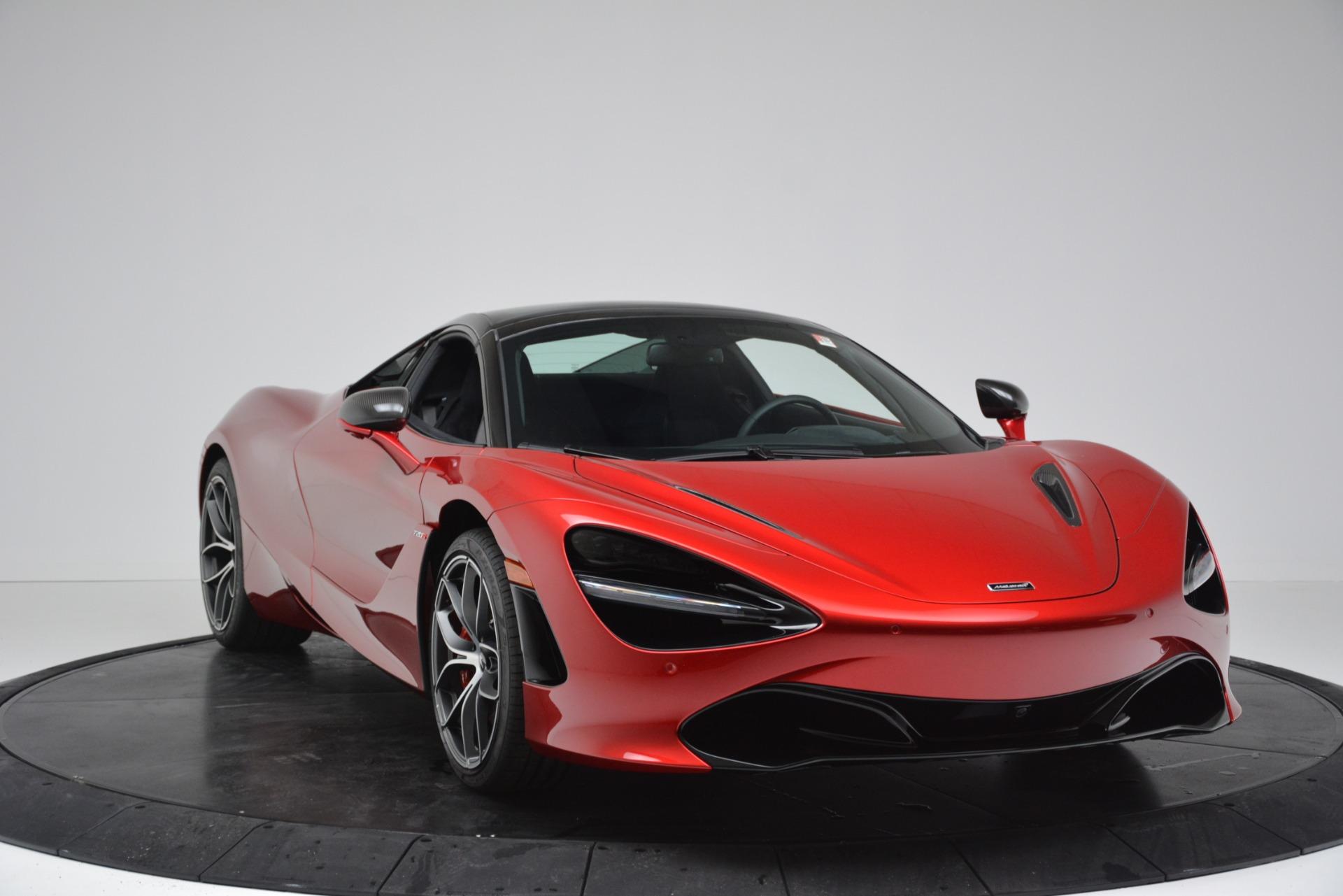 New 2020 McLaren 720S SPIDER Convertible For Sale In Westport, CT 3320_p13