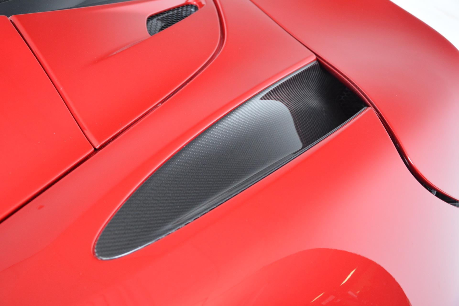 New 2020 McLaren 720S SPIDER Convertible For Sale In Westport, CT 3320_p30