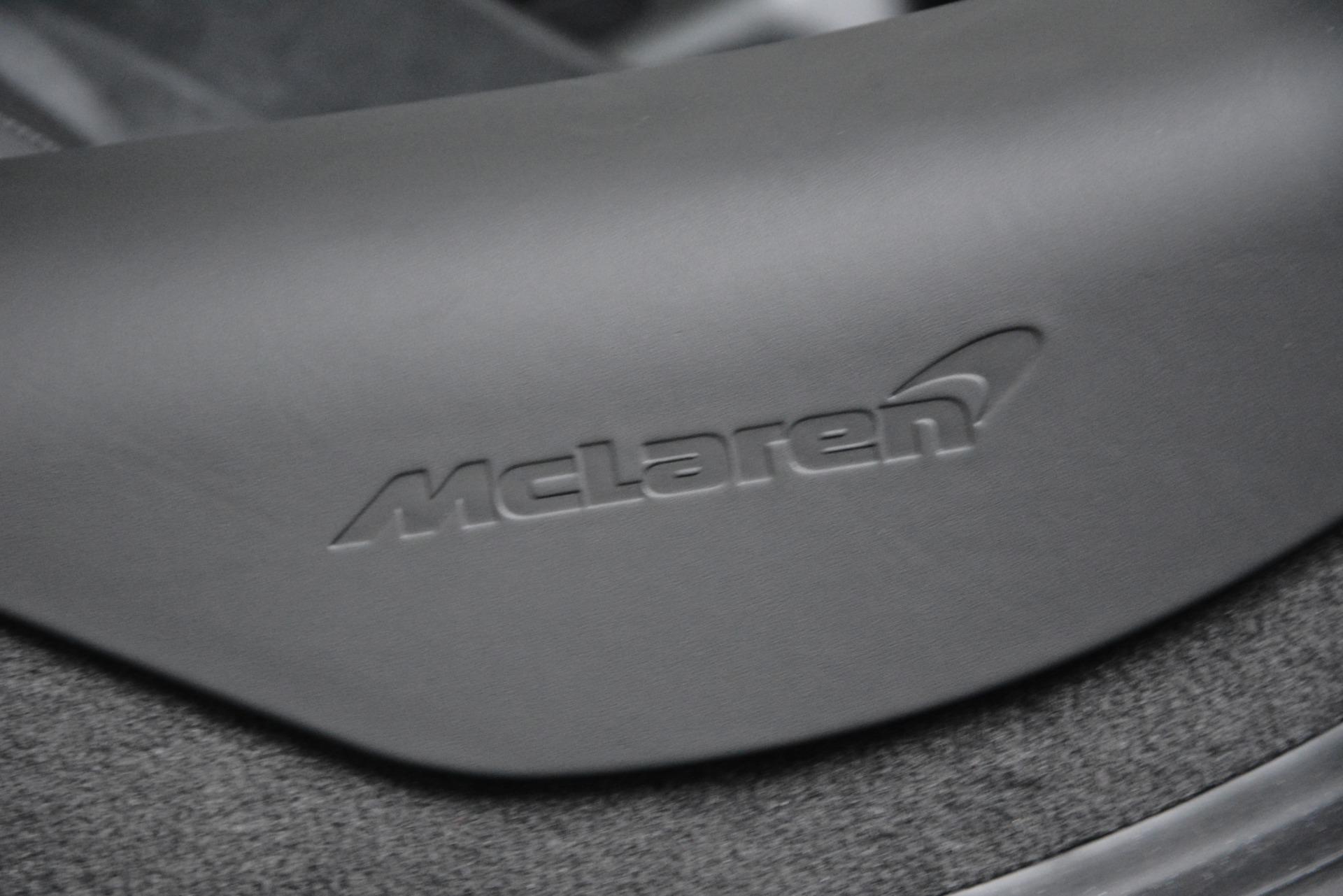 New 2020 McLaren 720S SPIDER Convertible For Sale In Westport, CT 3320_p33