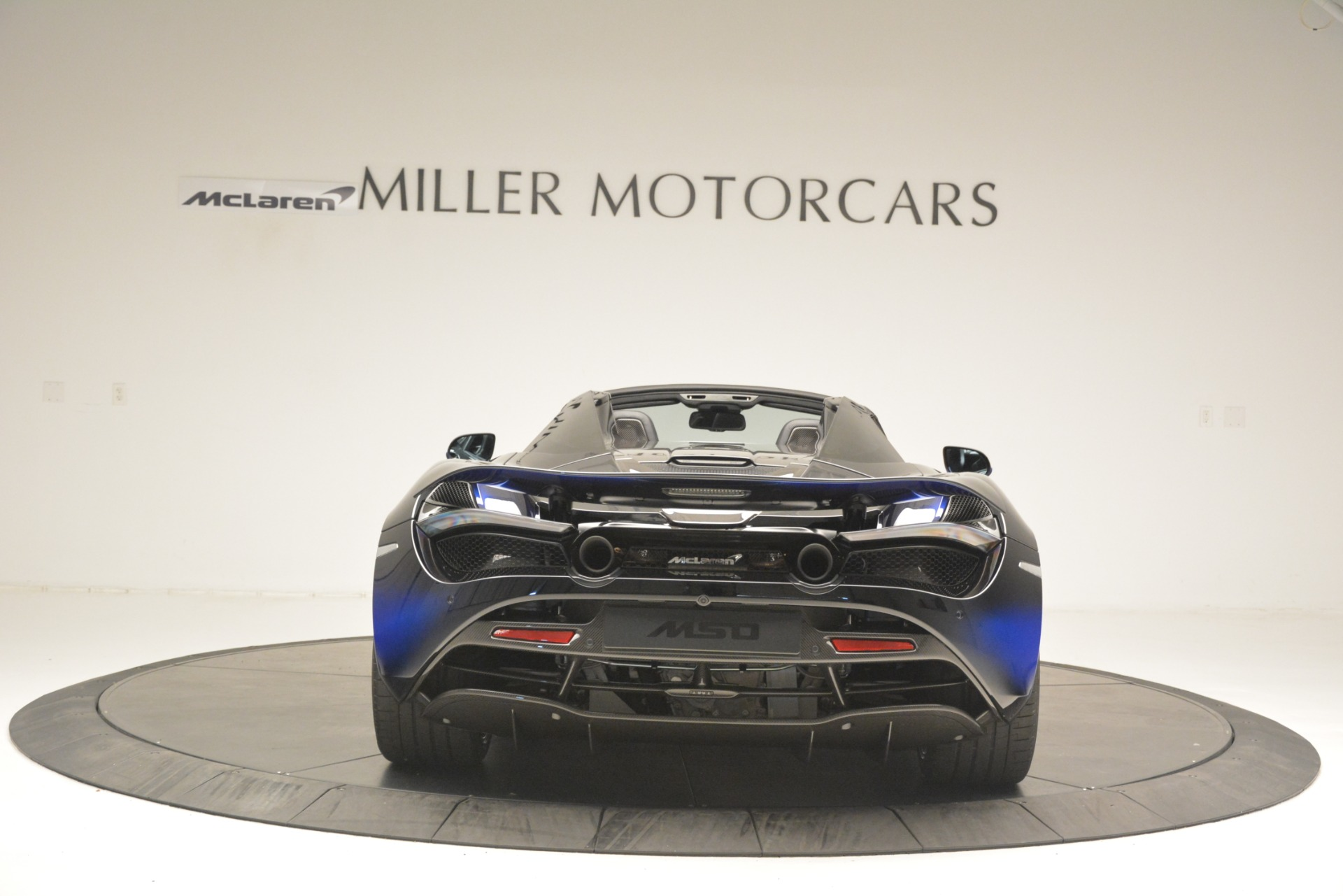 New 2020 McLaren 720s Spider For Sale In Westport, CT 3322_p13