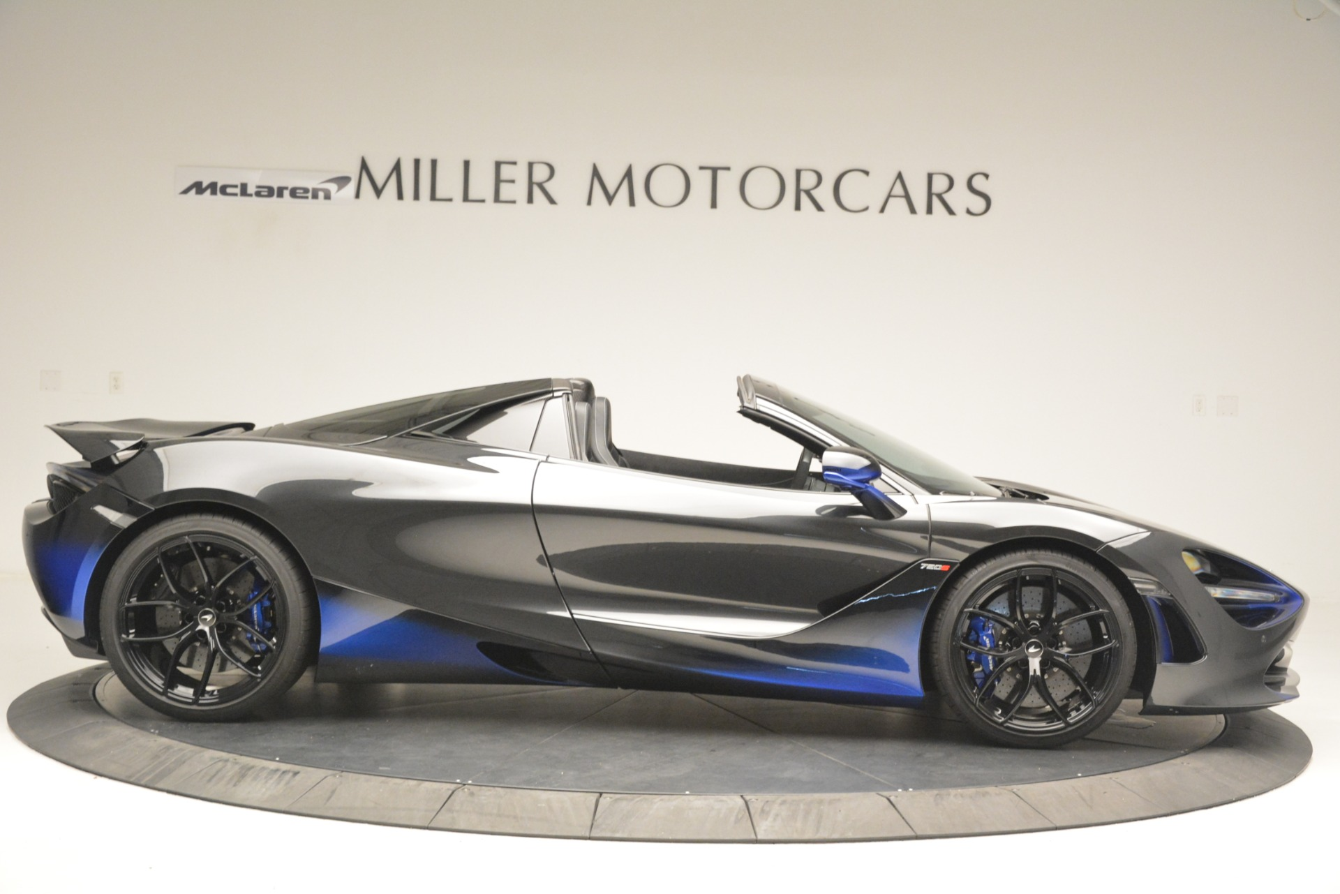 New 2020 McLaren 720s Spider For Sale In Westport, CT 3322_p15
