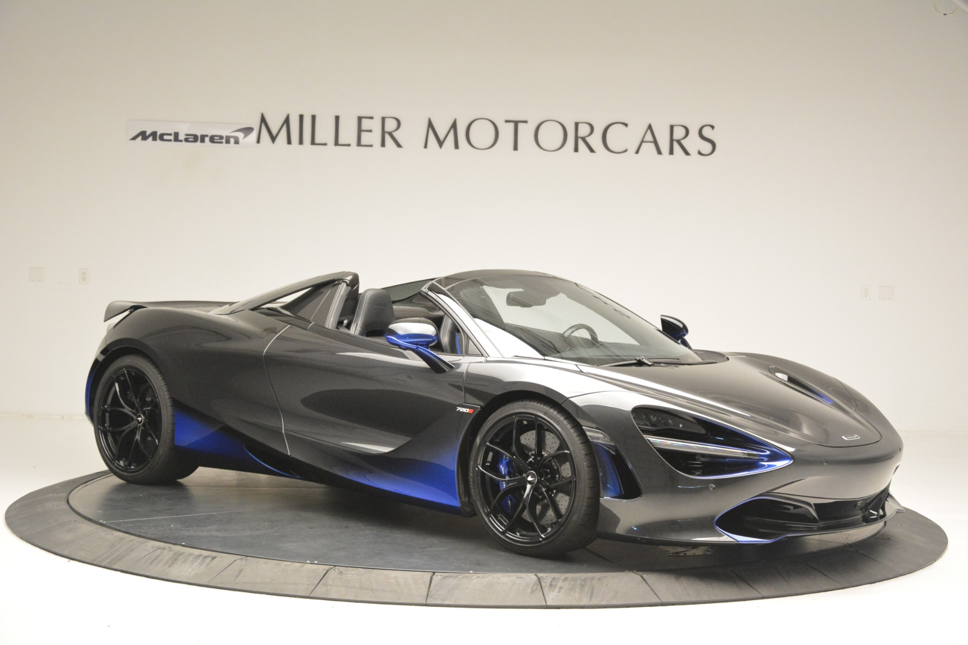 New 2020 McLaren 720s Spider For Sale In Westport, CT 3322_p16