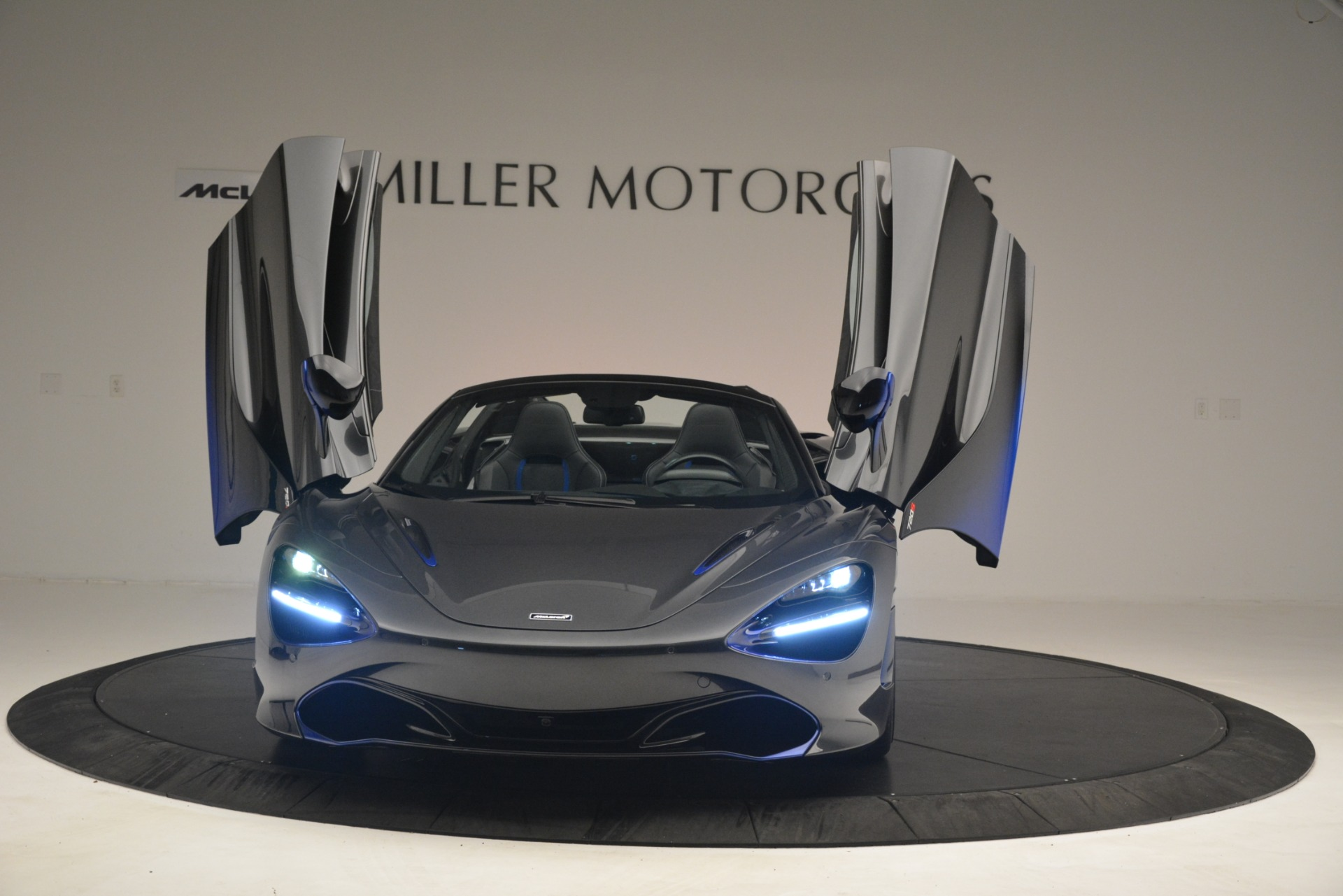 New 2020 McLaren 720s Spider For Sale In Westport, CT 3322_p17