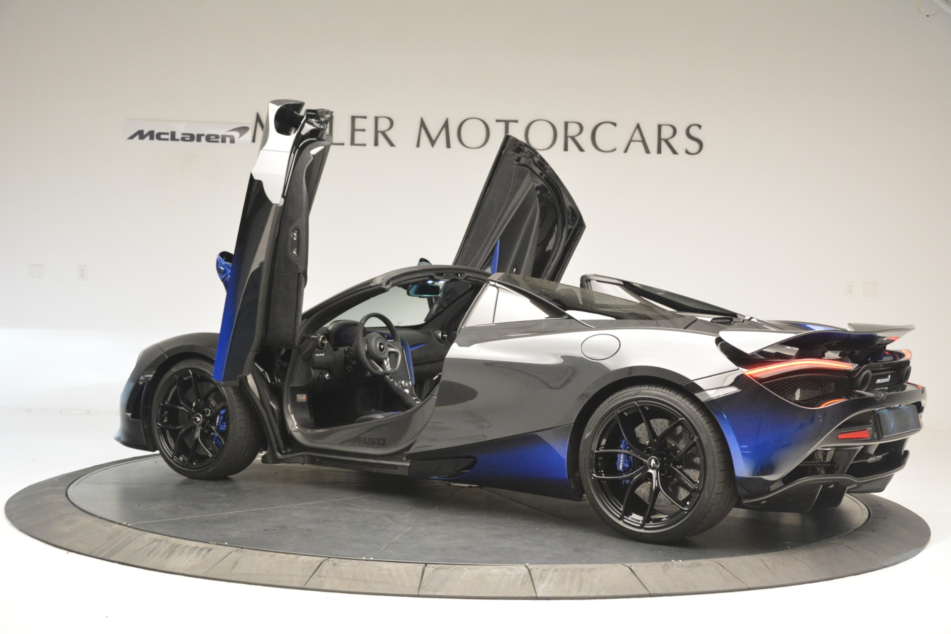 New 2020 McLaren 720s Spider For Sale In Westport, CT 3322_p19