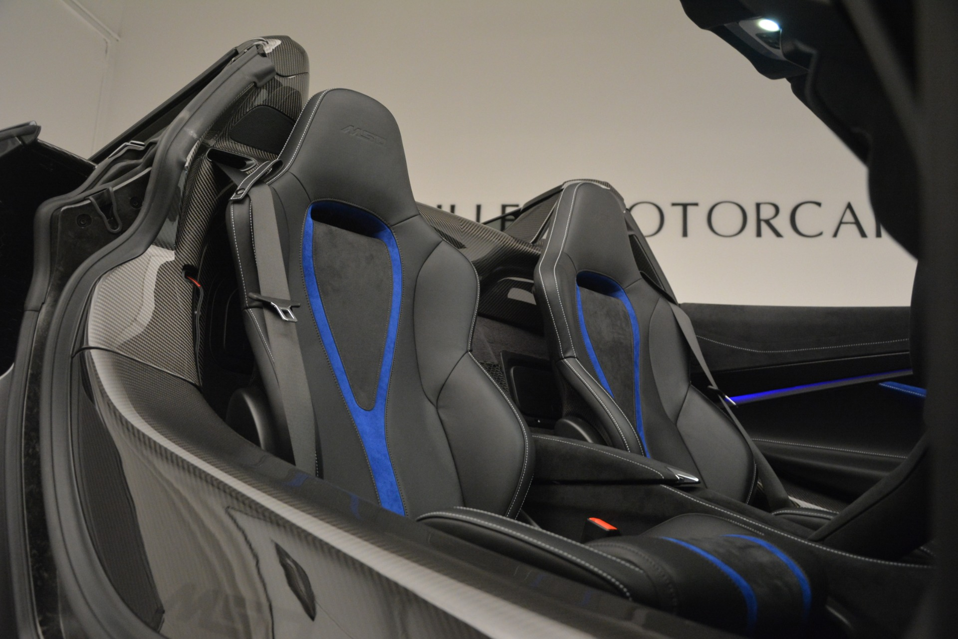 New 2020 McLaren 720s Spider For Sale In Westport, CT 3322_p25