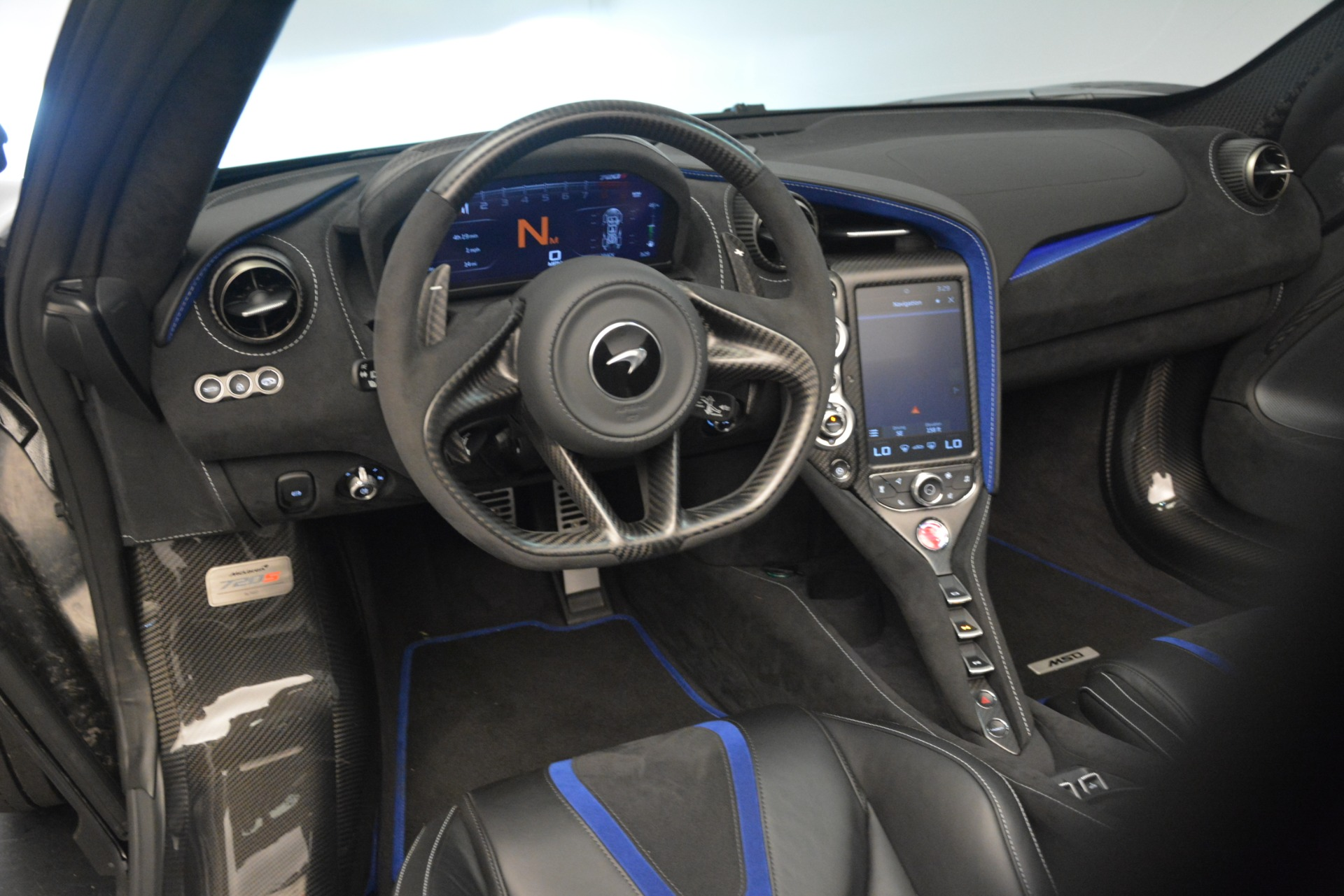 New 2020 McLaren 720s Spider For Sale In Westport, CT 3322_p33