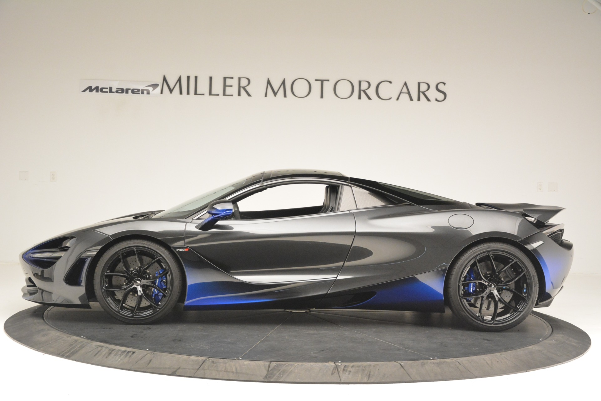 New 2020 McLaren 720s Spider For Sale In Westport, CT 3322_p3