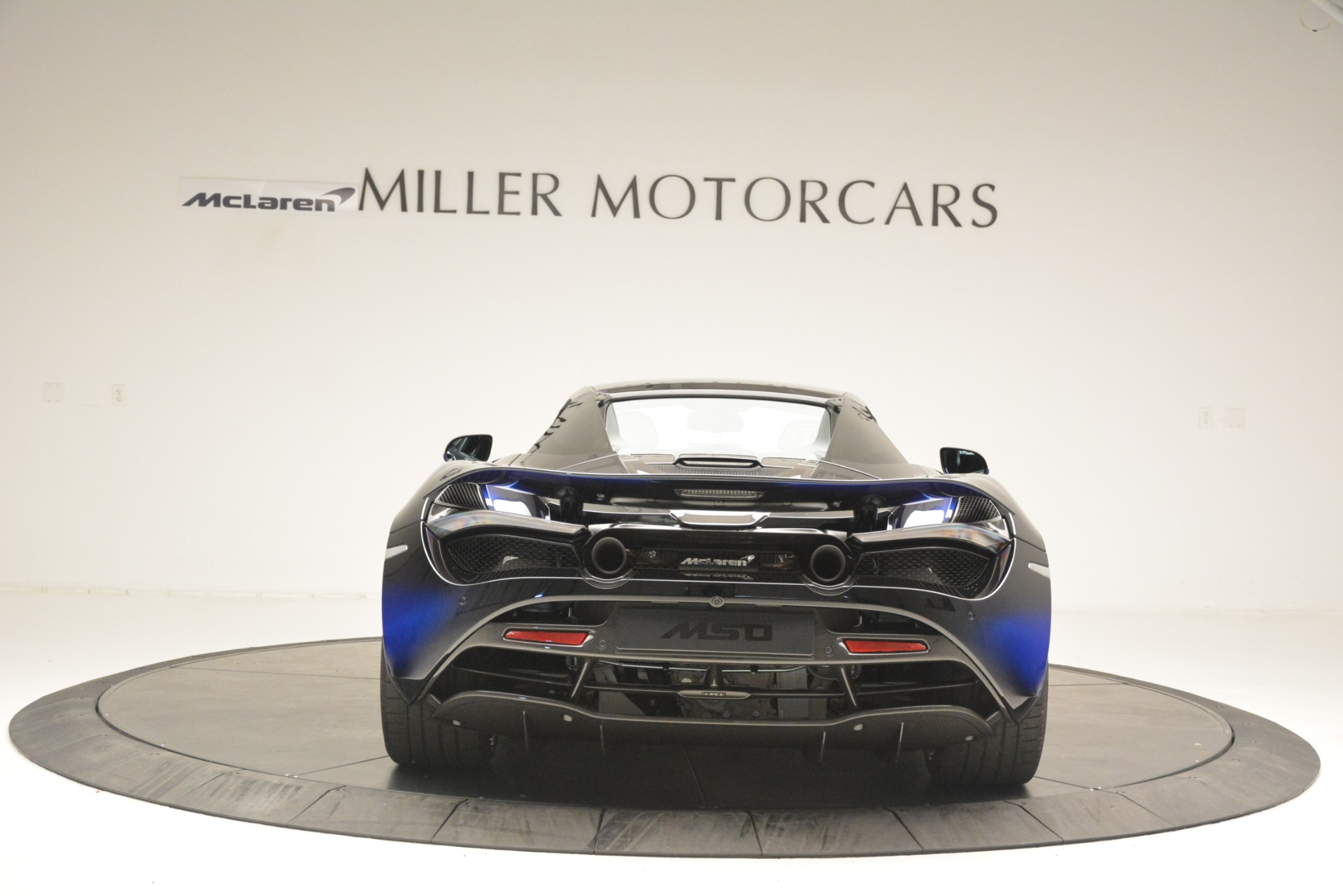 New 2020 McLaren 720s Spider For Sale In Westport, CT 3322_p5