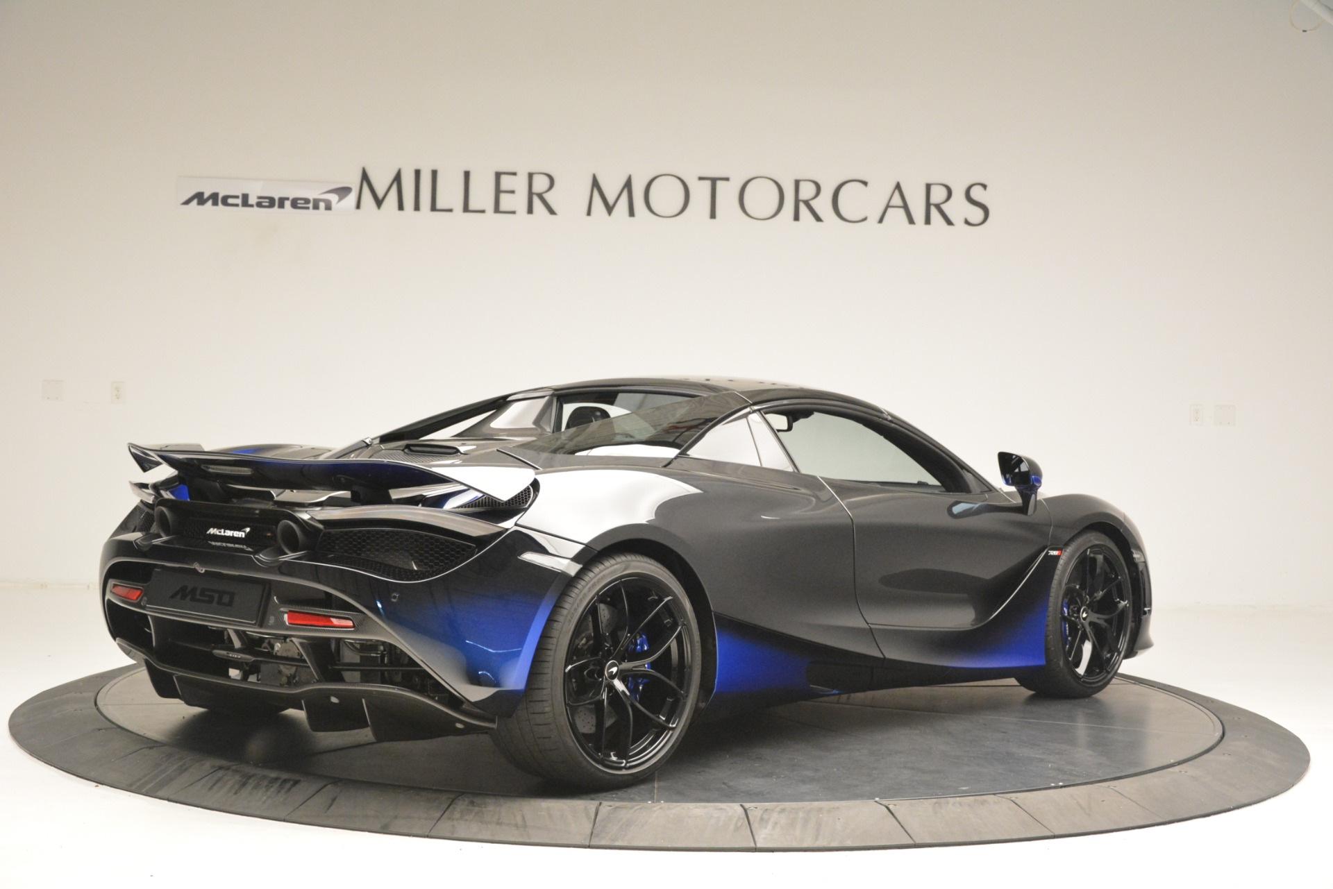 New 2020 McLaren 720s Spider For Sale In Westport, CT 3322_p6