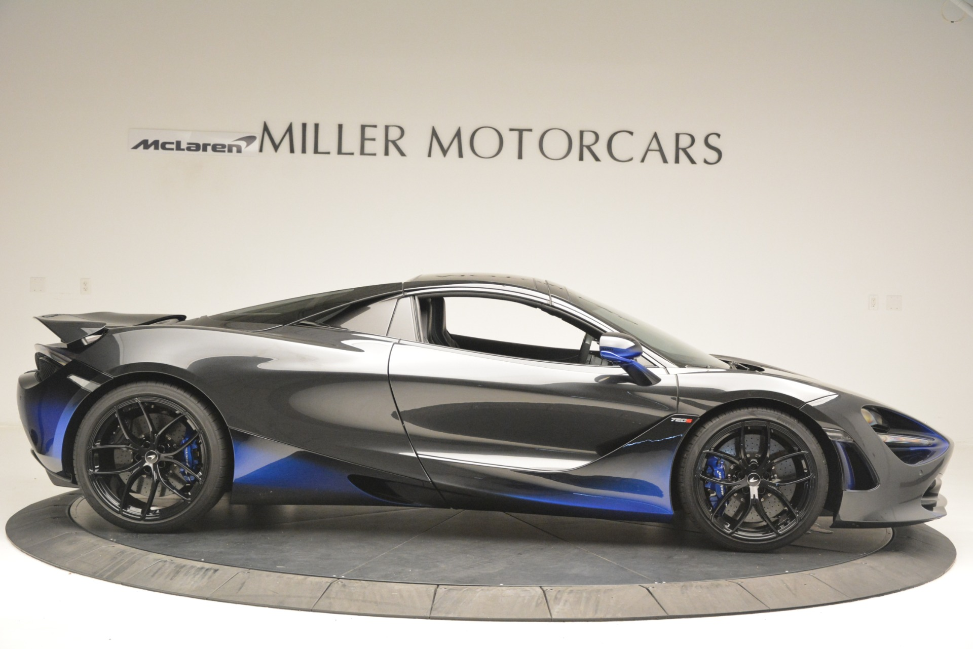 New 2020 McLaren 720s Spider For Sale In Westport, CT 3322_p7