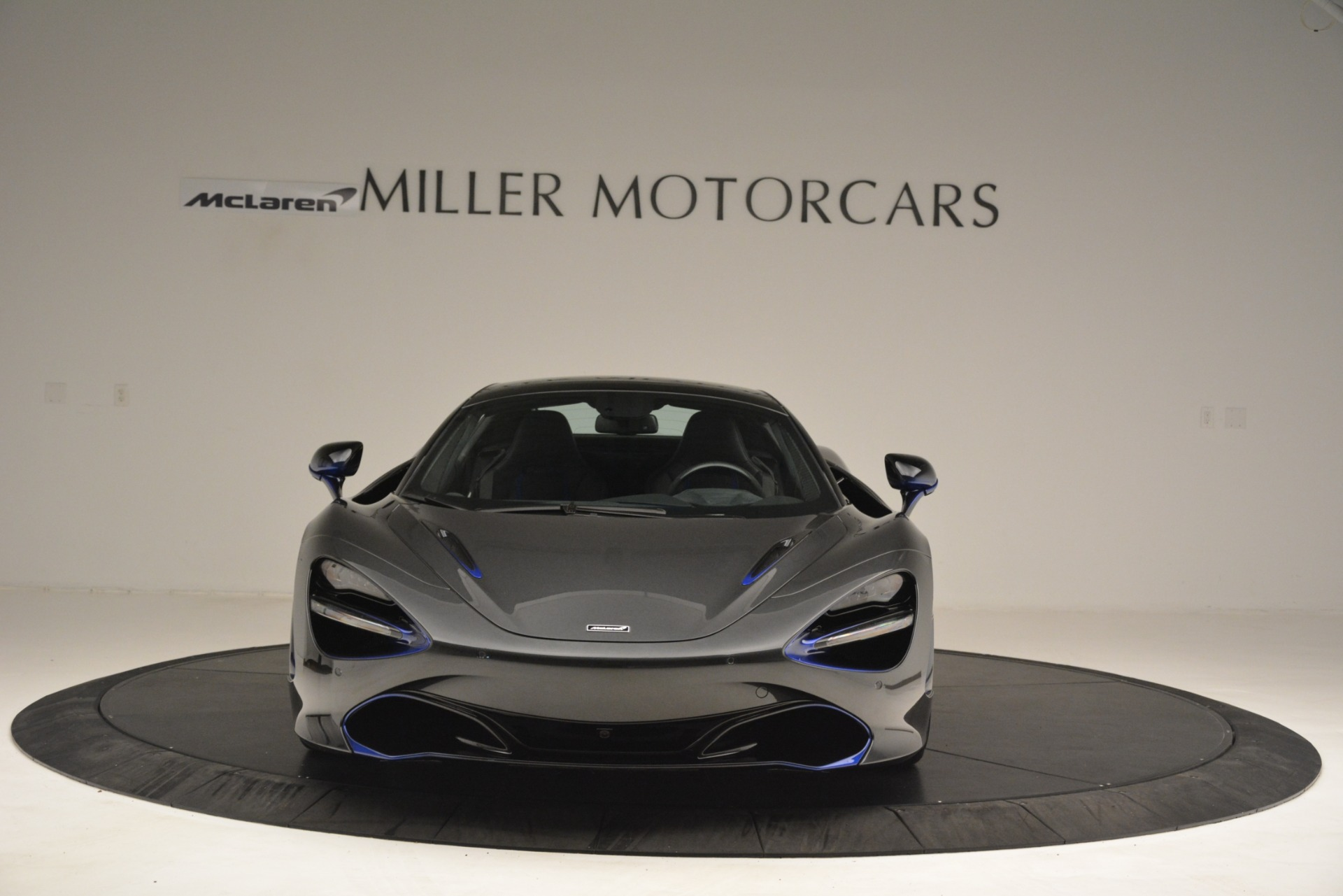 New 2020 McLaren 720s Spider For Sale In Westport, CT 3322_p9