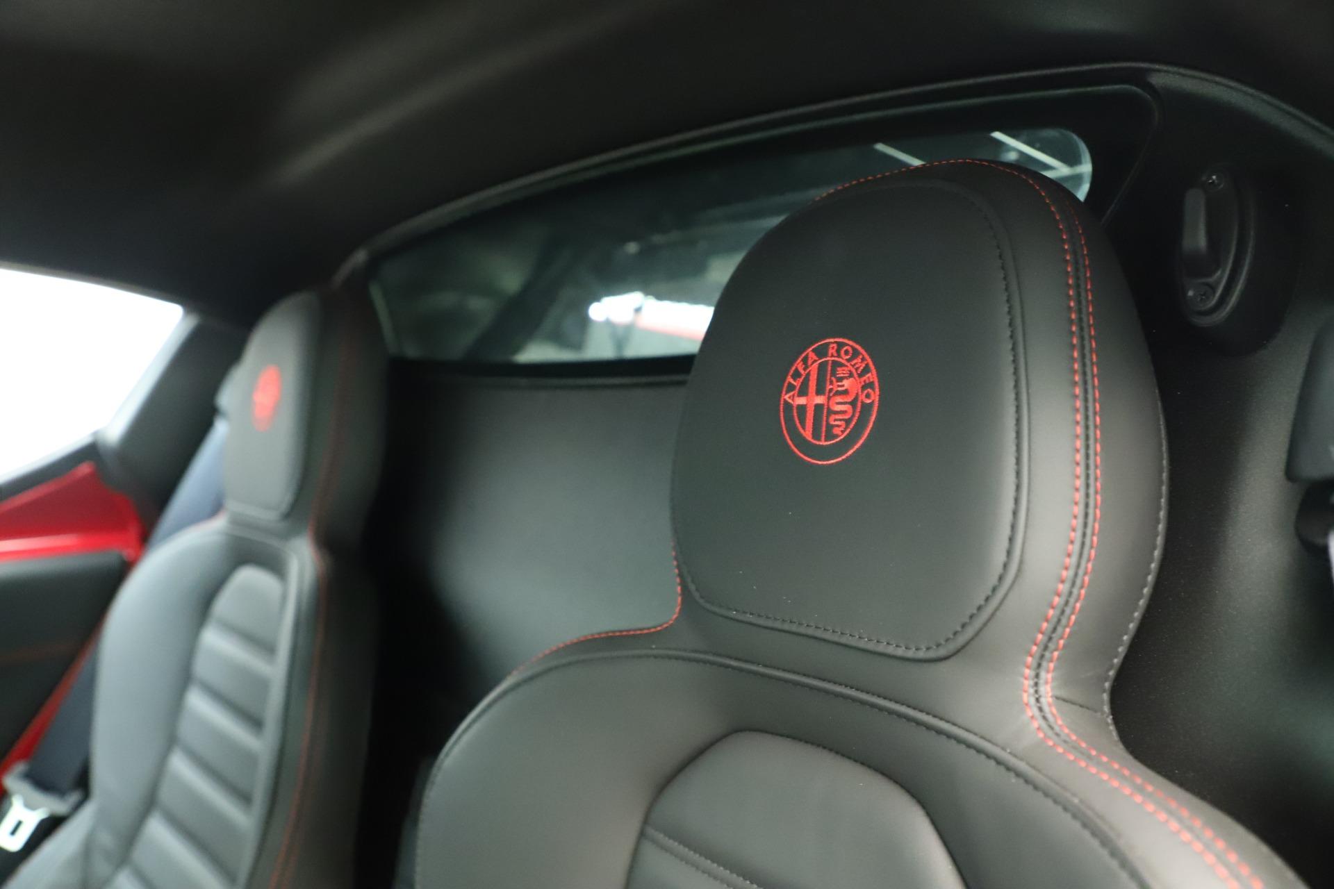 Used 2015 Alfa Romeo 4C  For Sale In Westport, CT 3352_p21