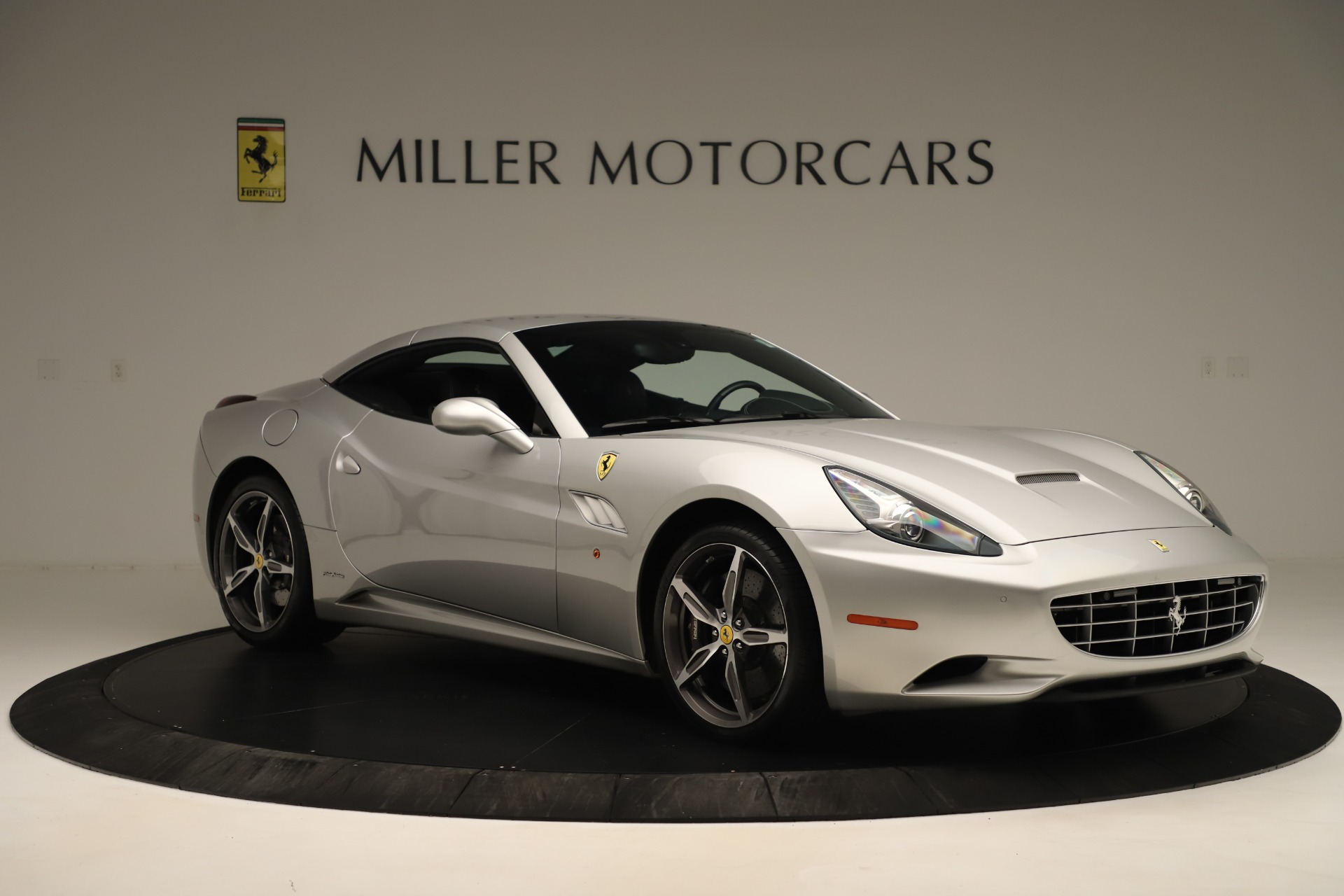 Used 2014 Ferrari California  For Sale In Westport, CT 3355_p18